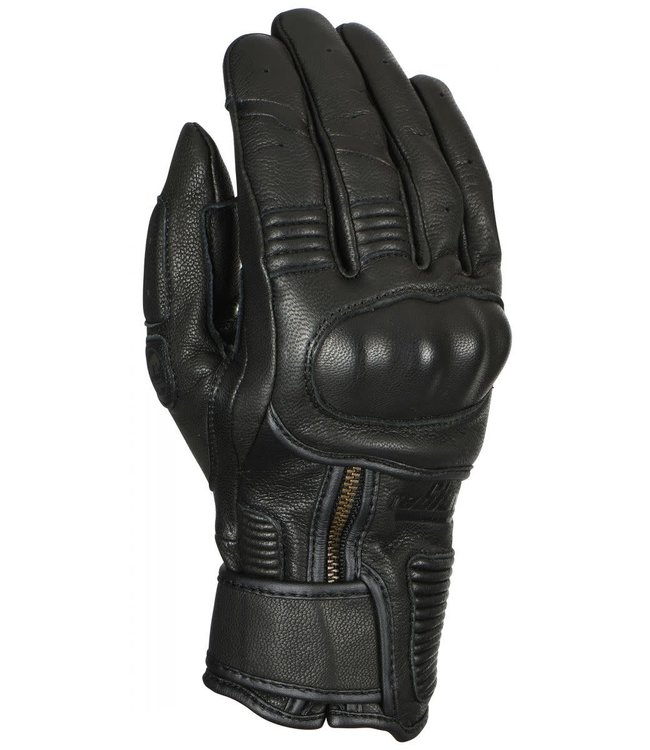 Furygan GLOVE LADY SWAN D3O BLACK