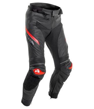 RICHA VIPER 2 SPORT PANTS BLACK RED