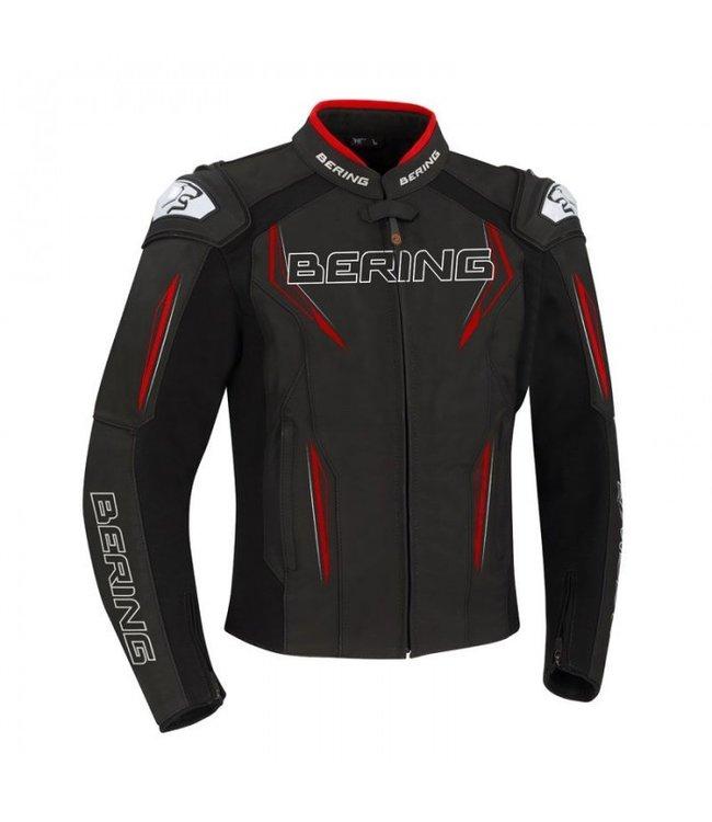 Bering SPRINT-R Jacket BLACK RED