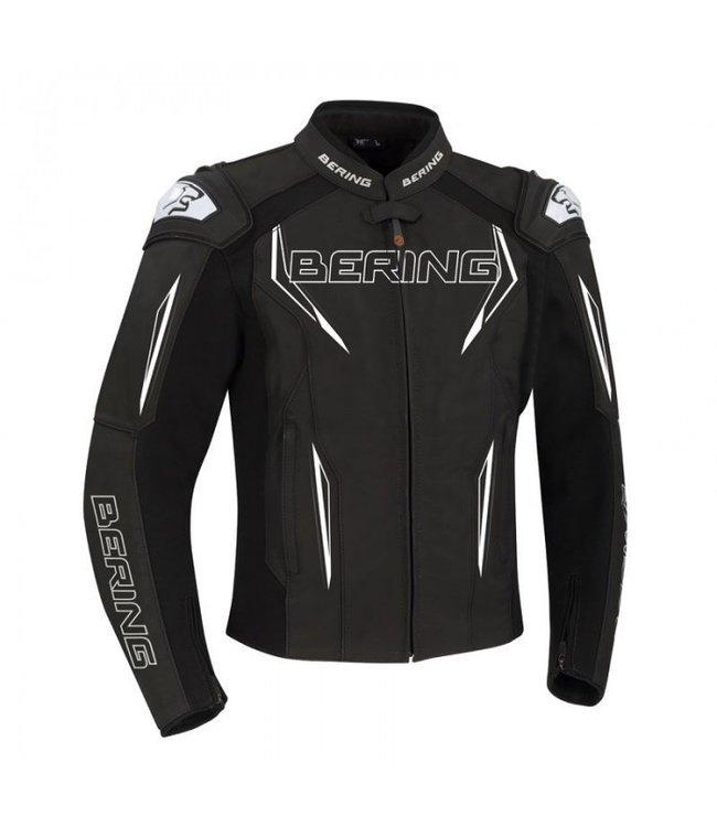 Bering SPRINT-R Jacket BLACK WHITE