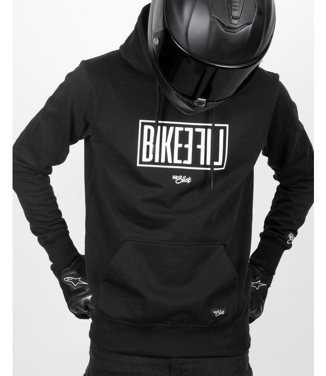 FULL SLICK APPAREL Bikelife hoodie (no bike no life)
