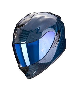 SCORPION EXO-1400 CARBON AIR BLUE