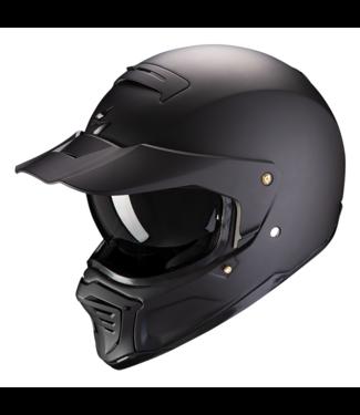 SCORPION EXO-HX1 peak visor black