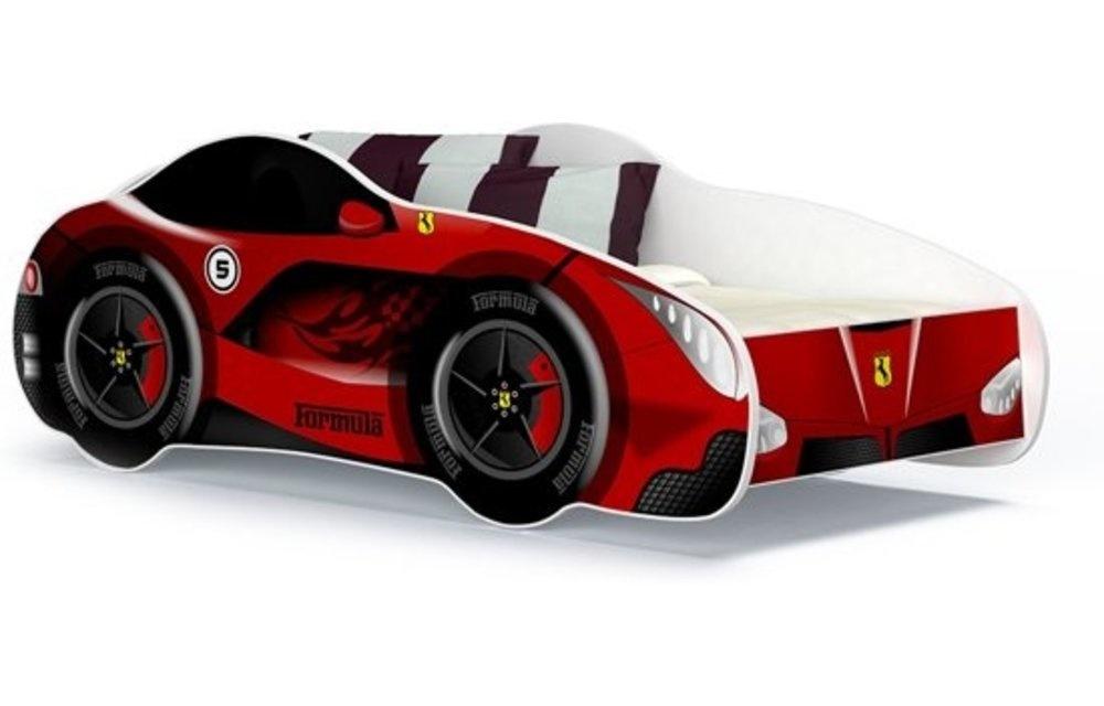 Auto-bedden