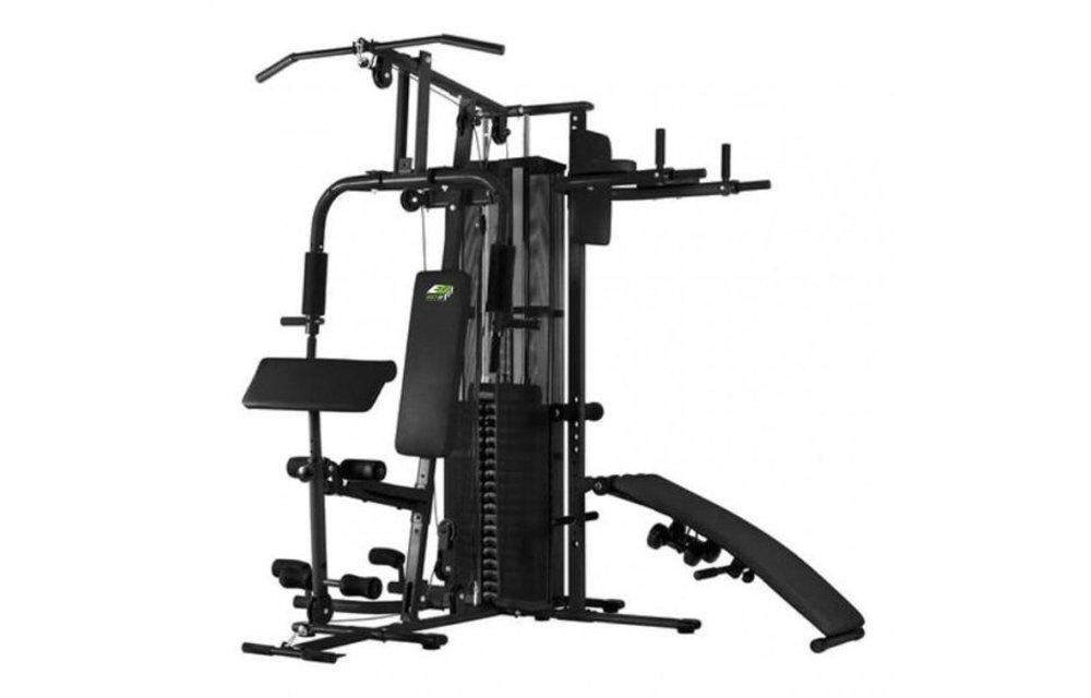 Sporten & fitness