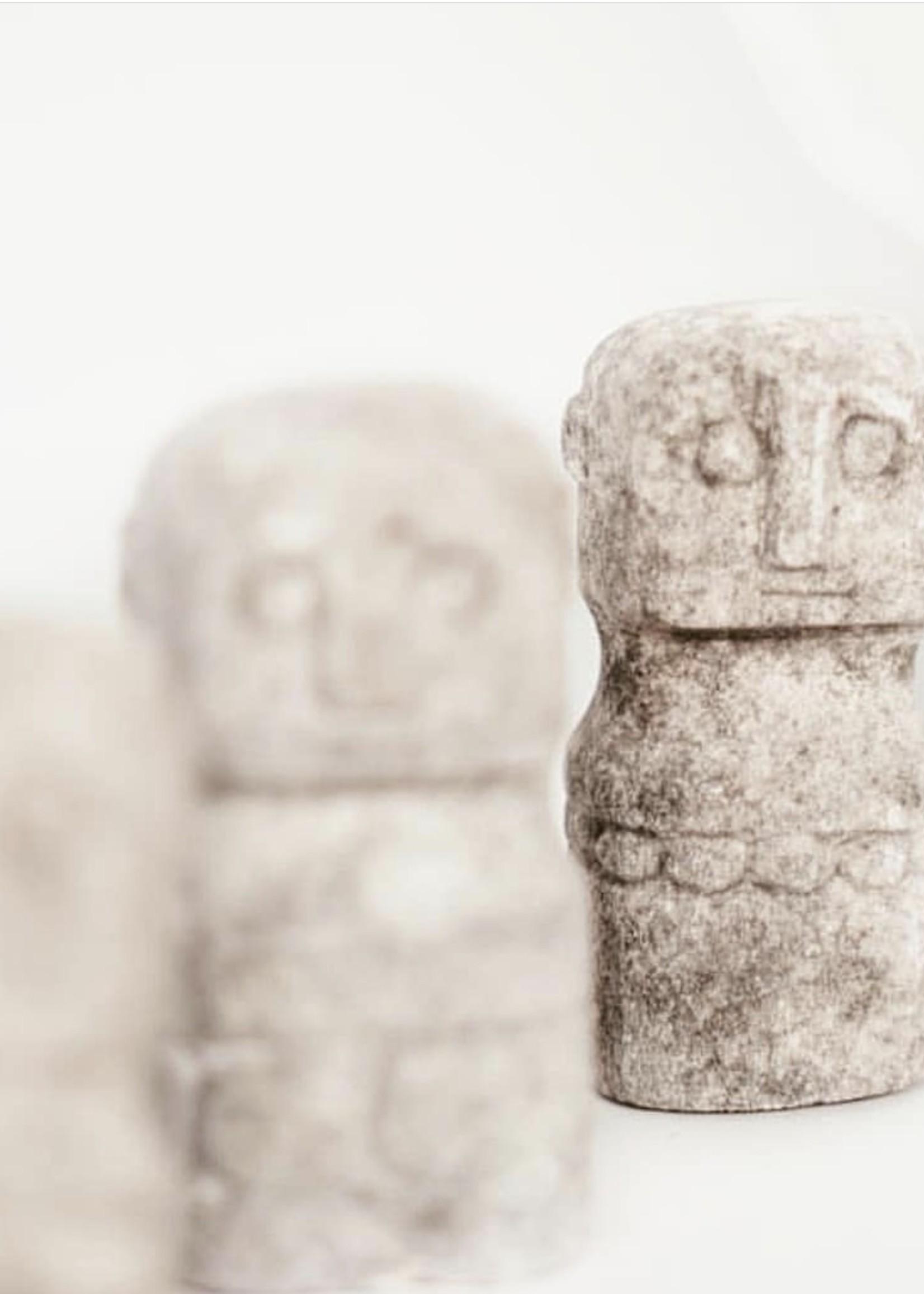 Sumba Stone Man - Natural - S