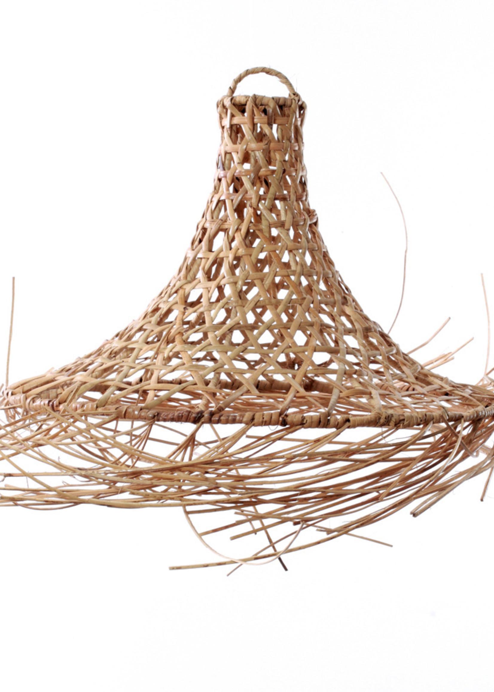 The Mykonos Pendant - Natural - L
