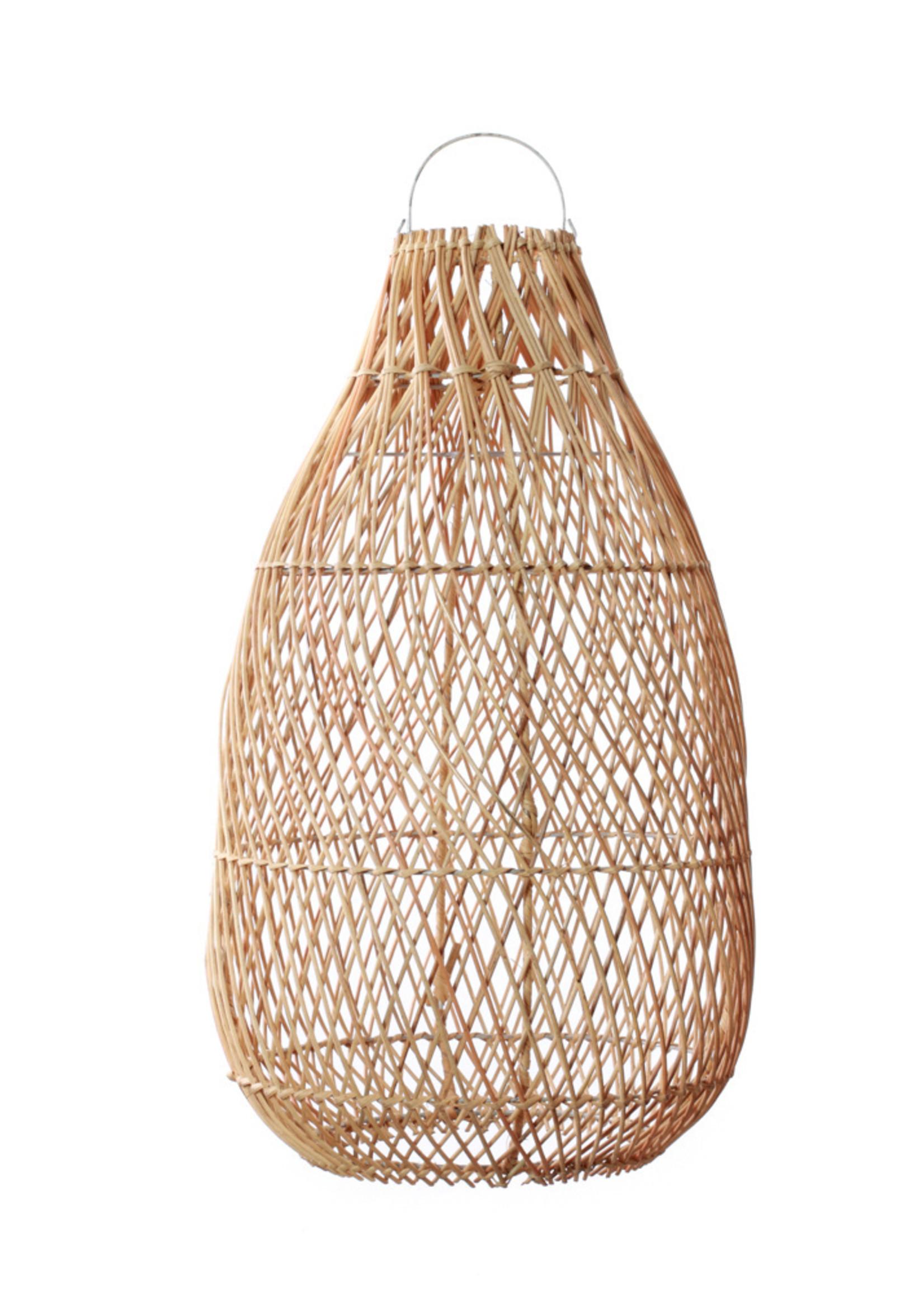 The Kendi Pendant - Natural - M