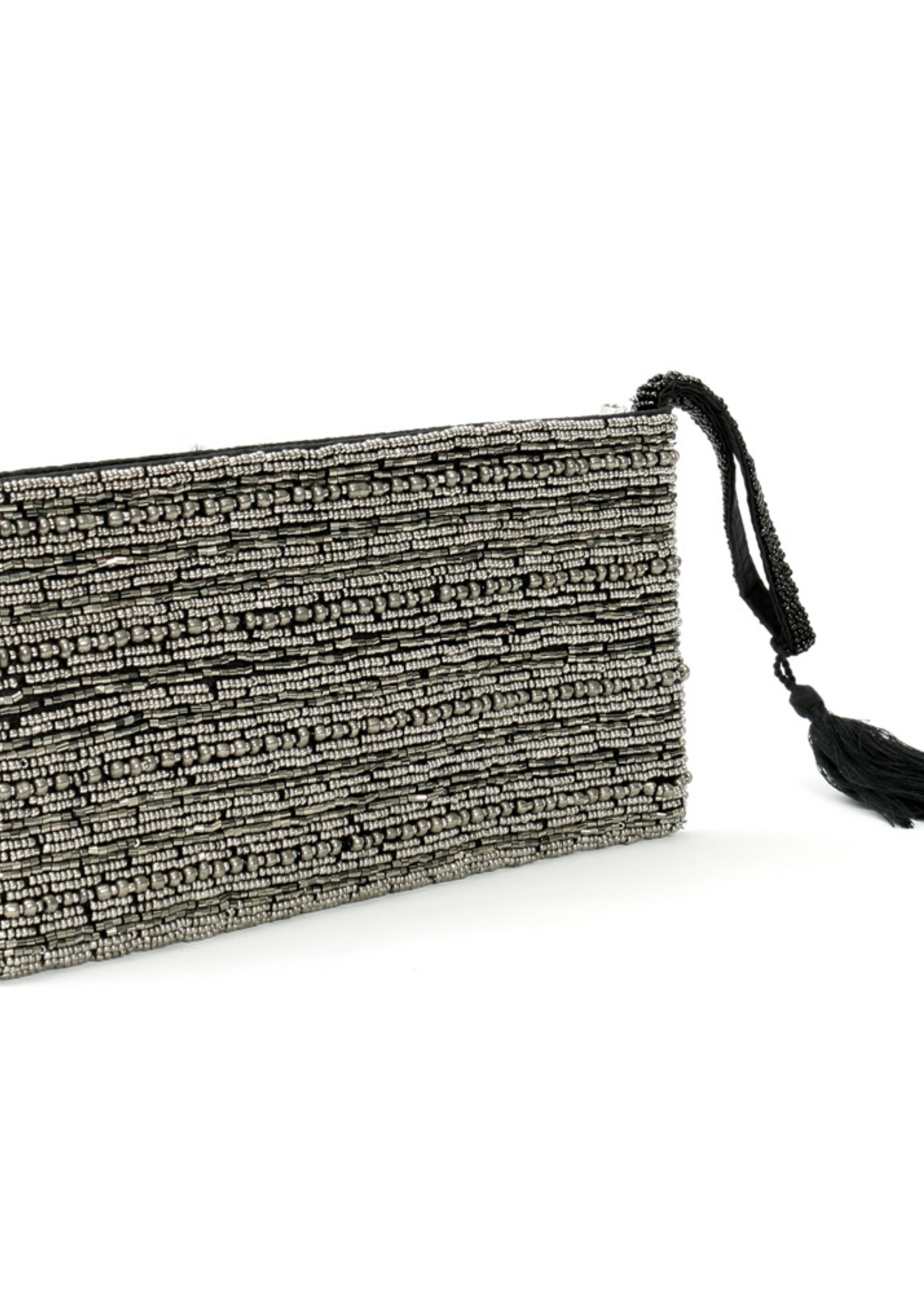 The Silver Clutch