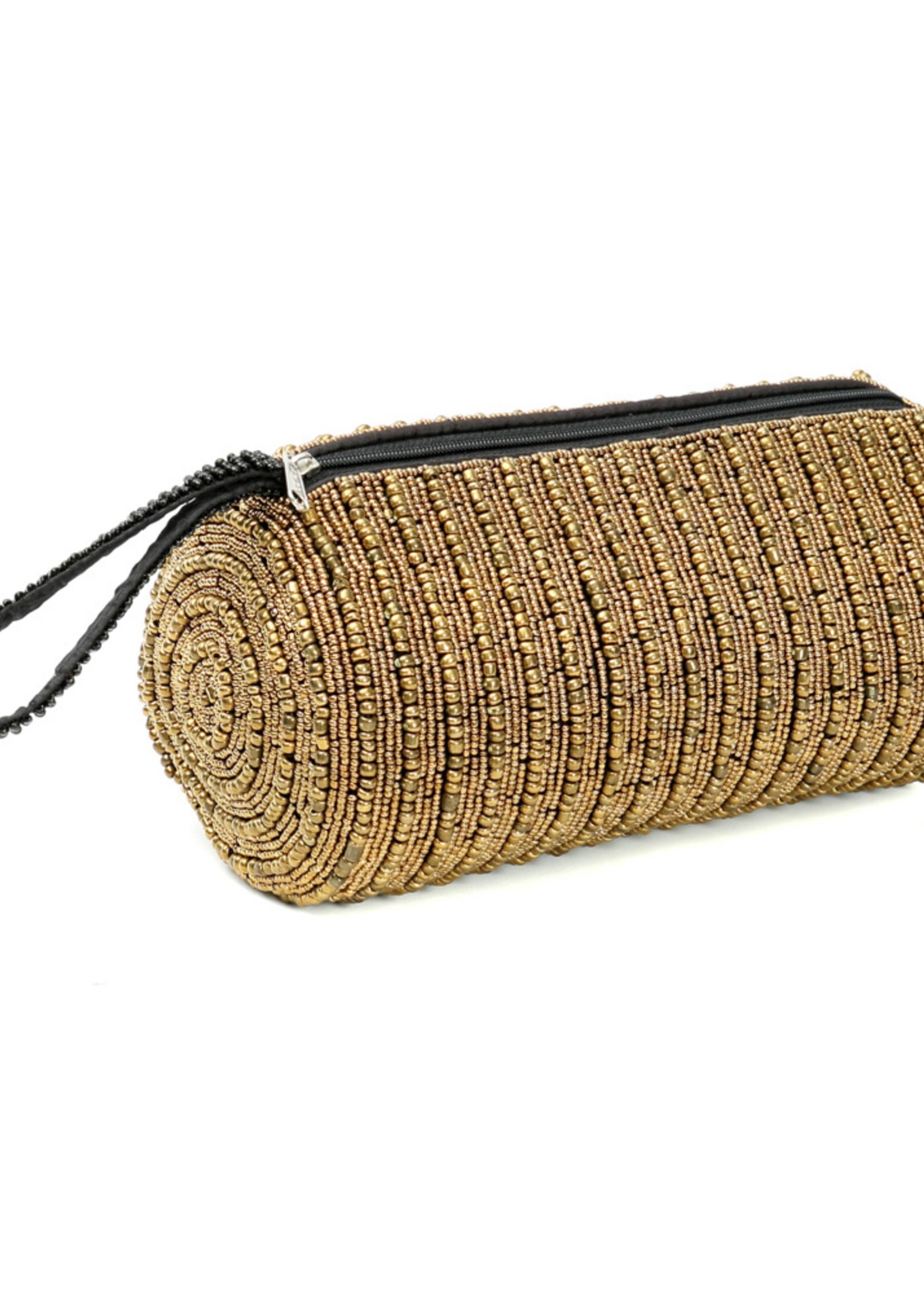 The Pencil Case - Gold