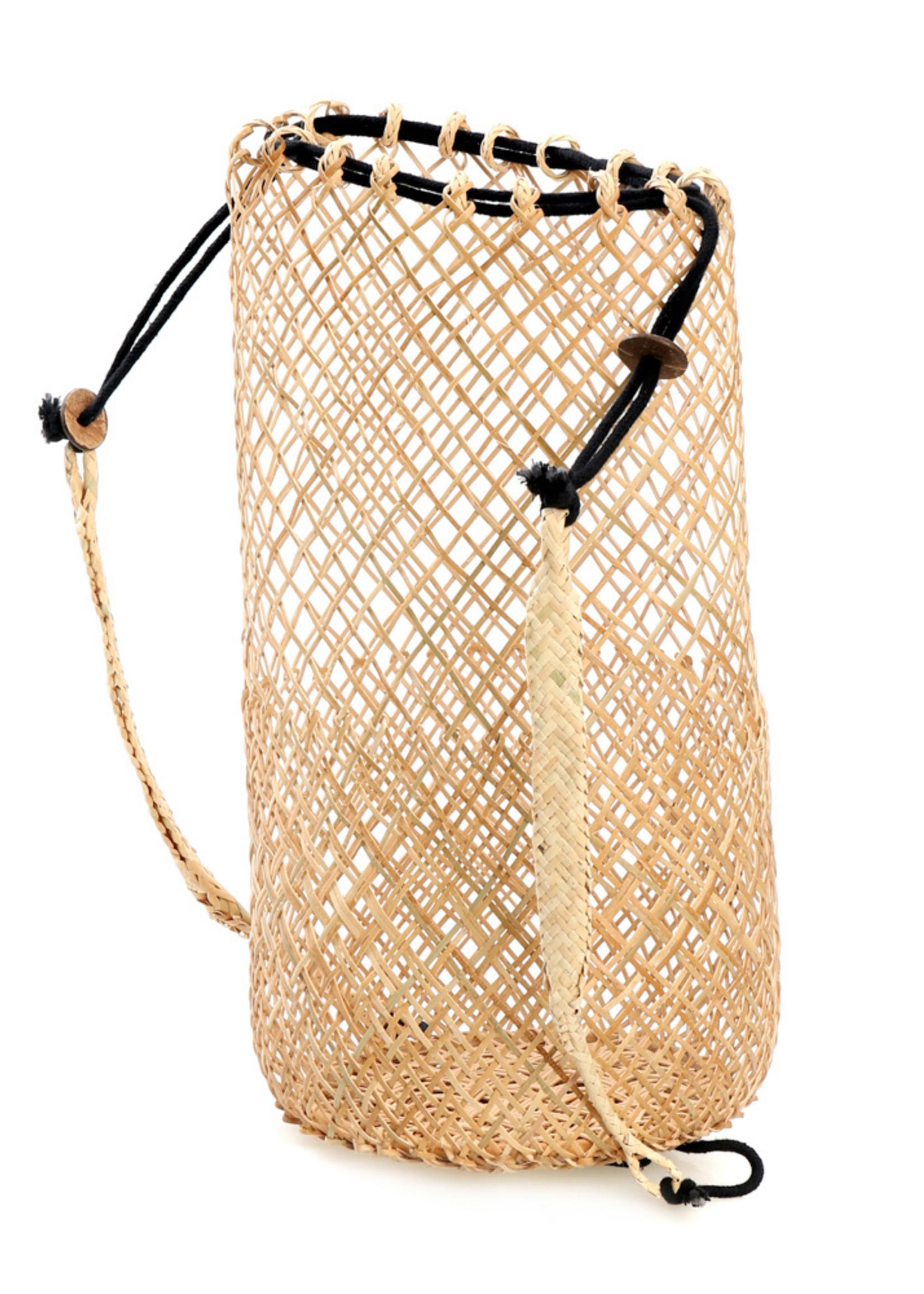 The Fisherman Backpack - Natural