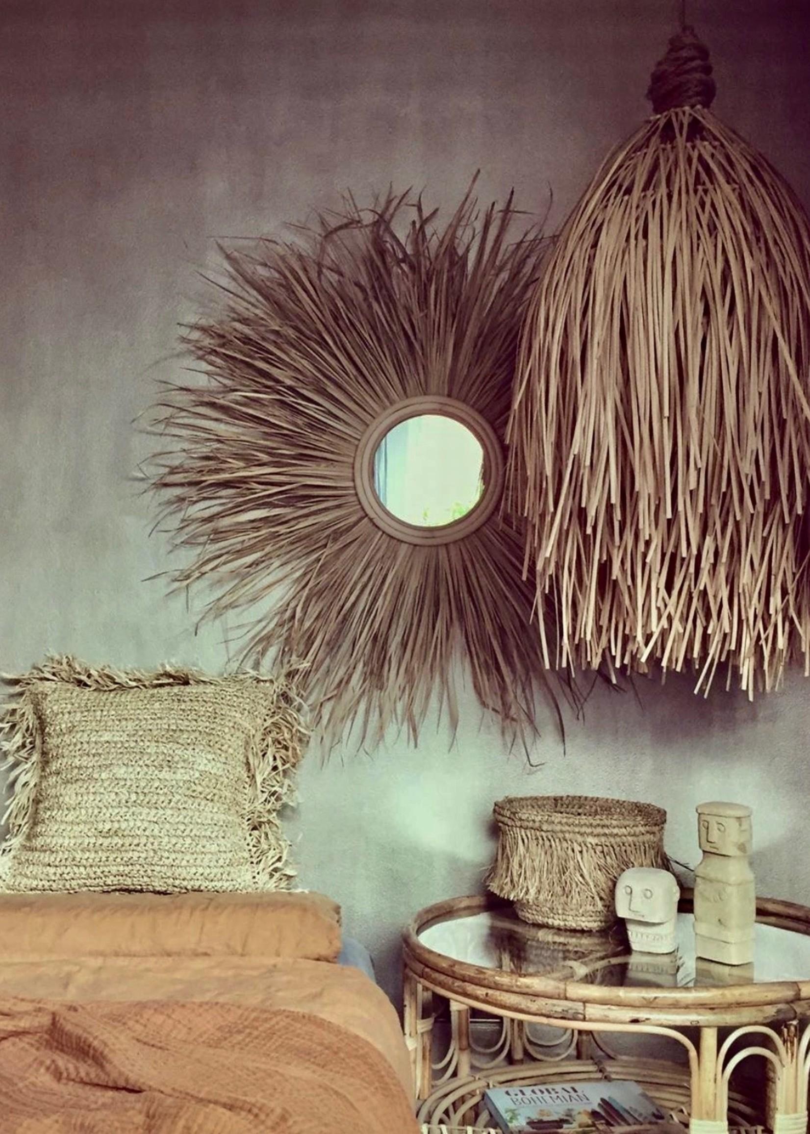 The Grass Mirror - Natural - L