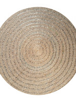 The Seagrass Carpet