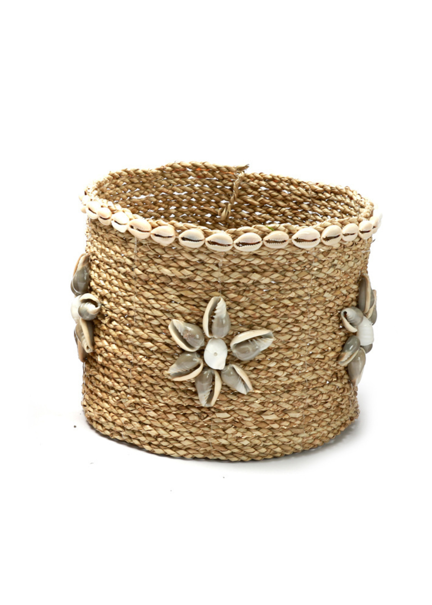 The Beach View Baskets - Natural - M
