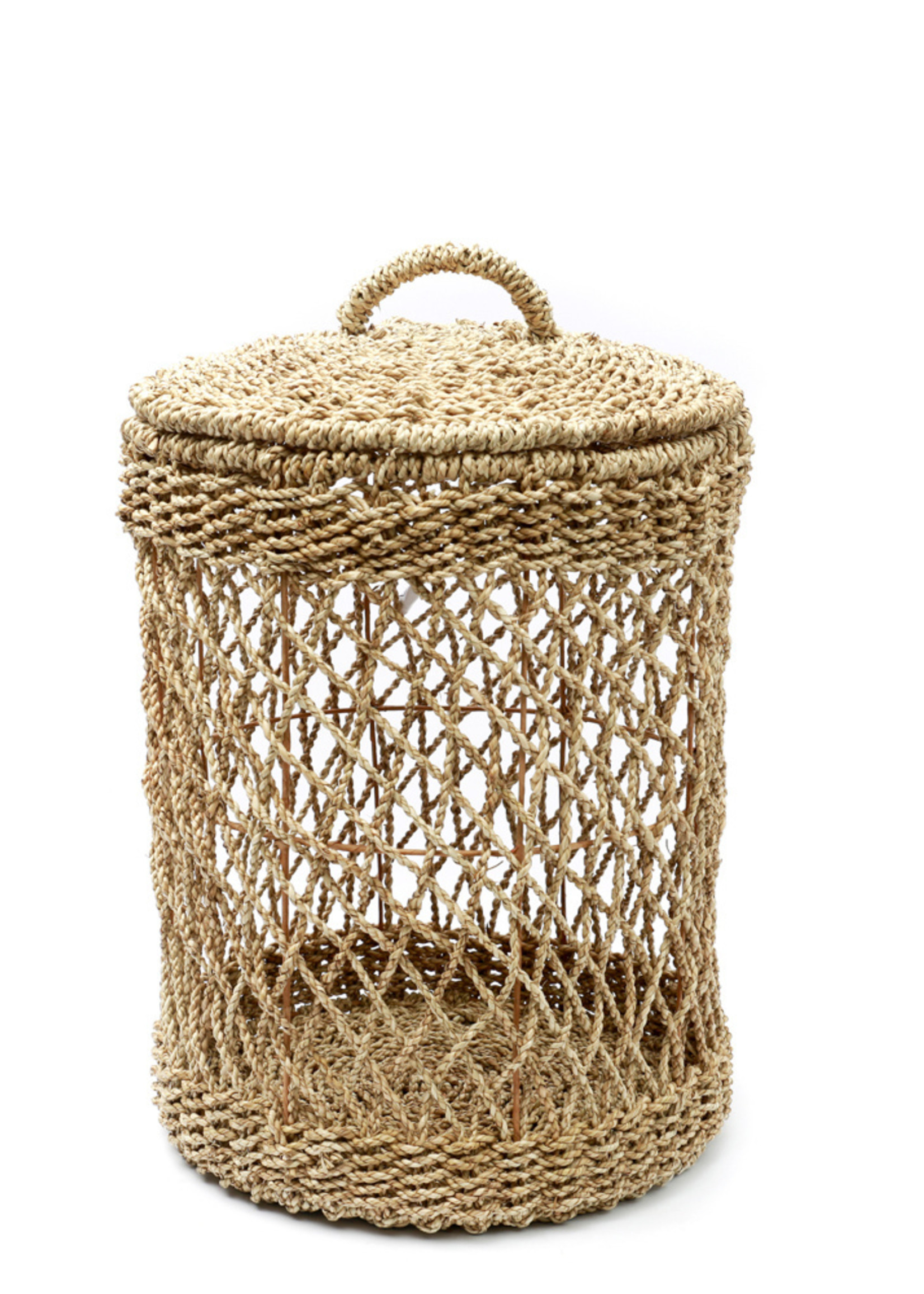 The Laundry Basket - Natural - M