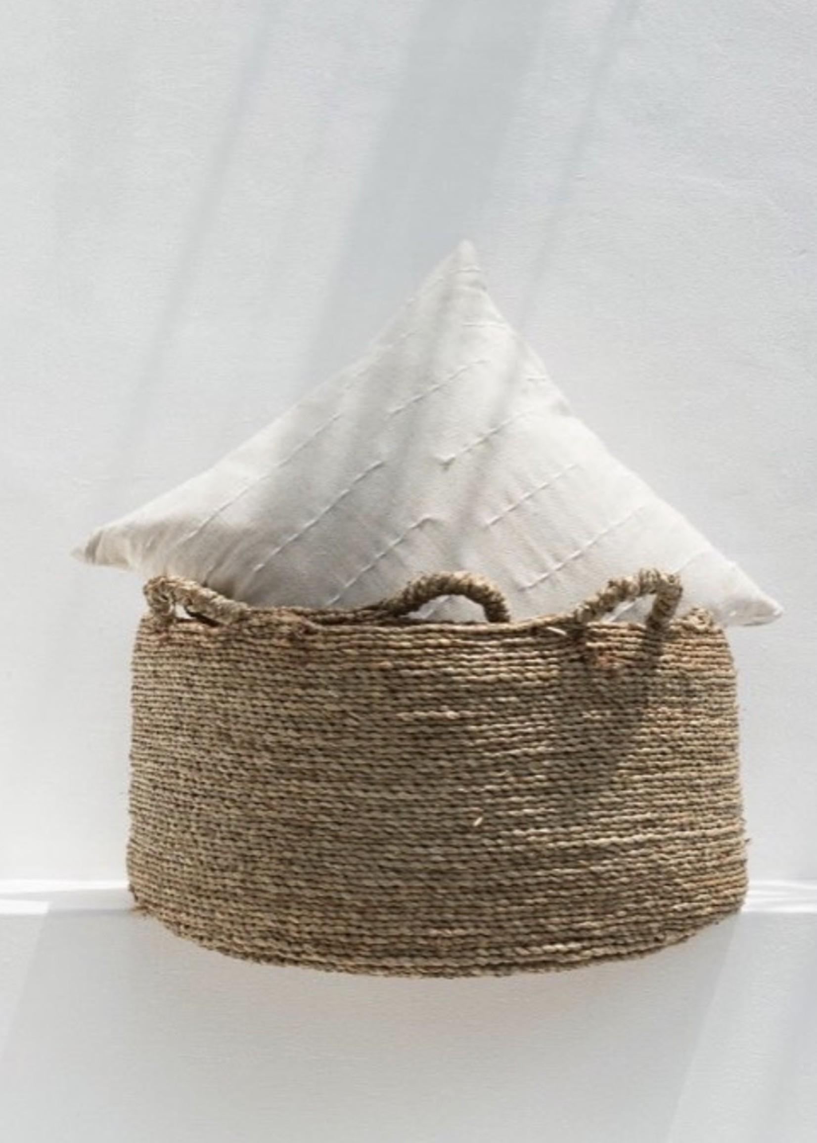 Les Quatre Mains Baskets - Natural - M