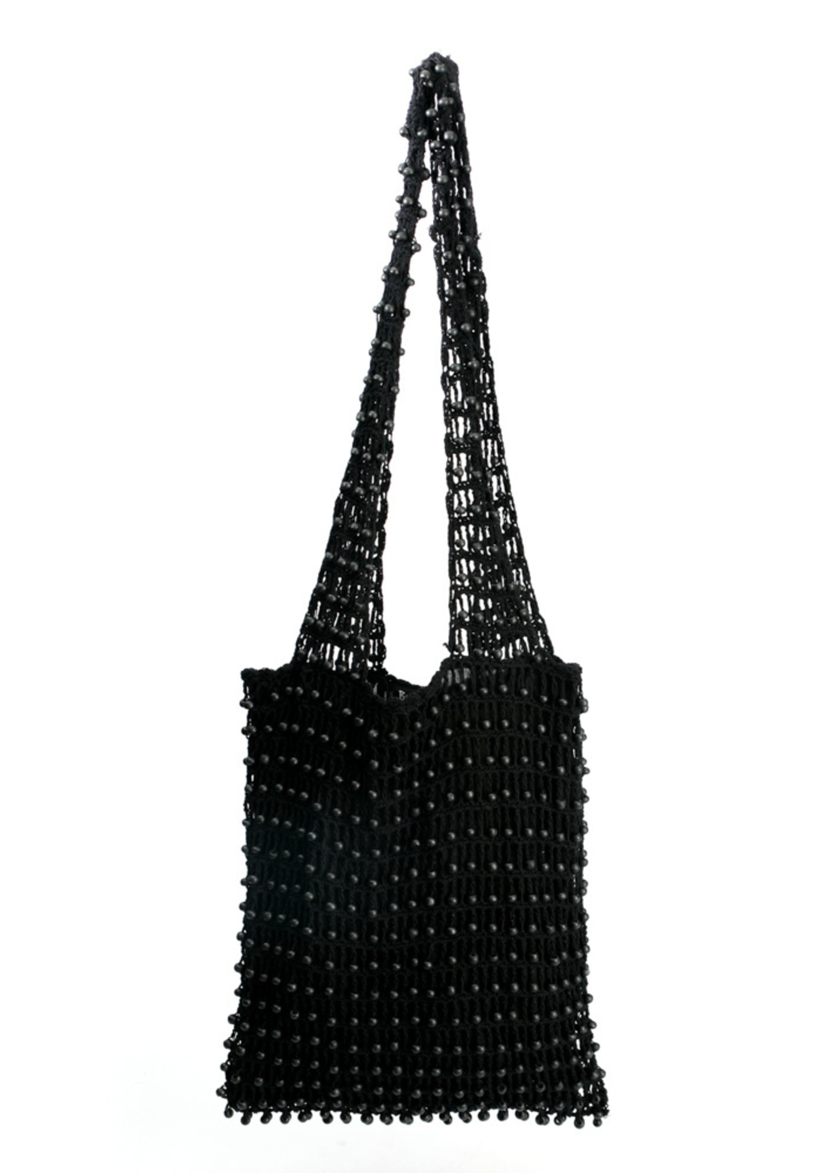 The Day in Day out Tote - Black