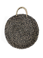 The Seagrass Spotted Roundi Bag