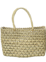 The Seagrass Market Basket