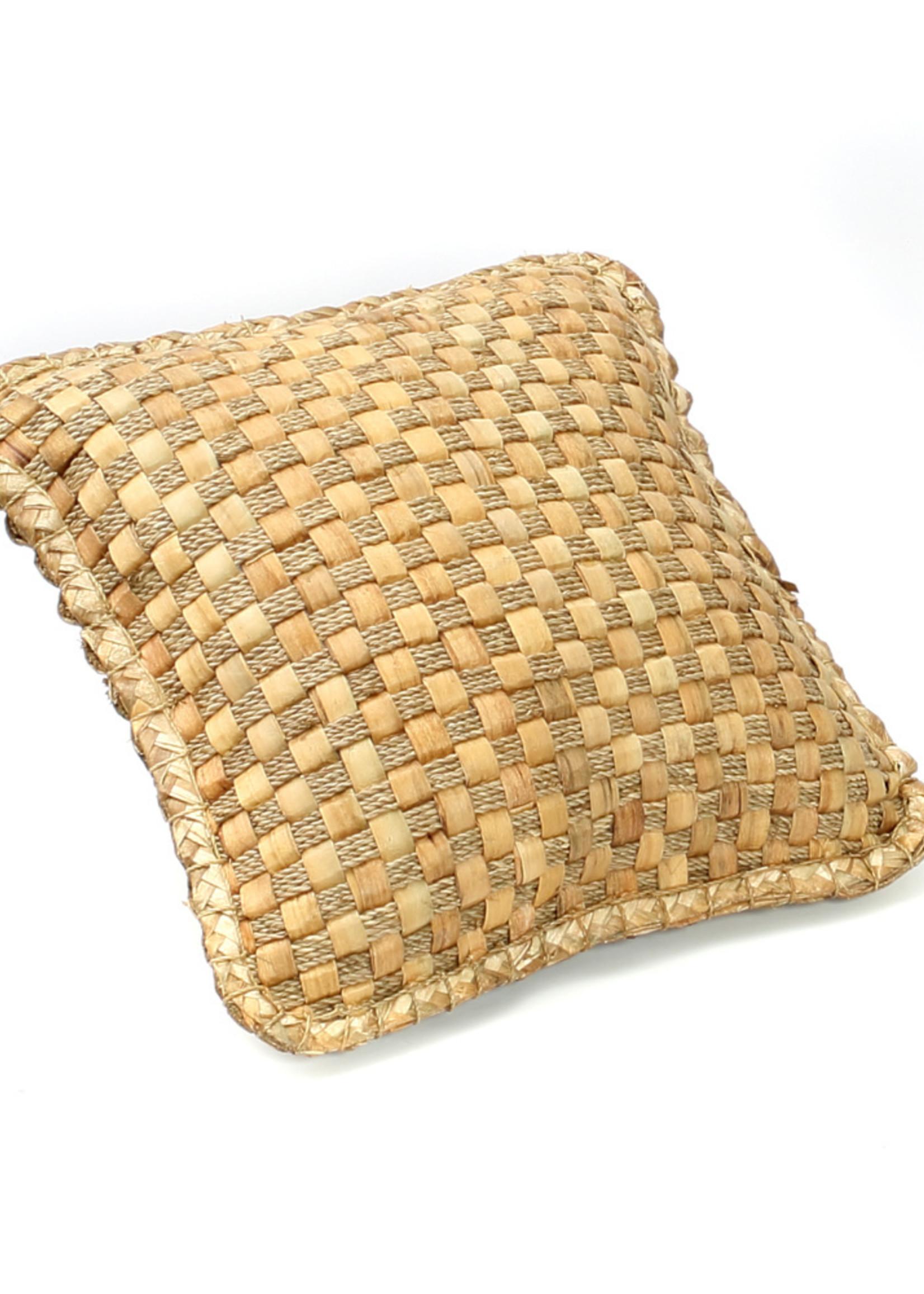 The Hyacinth Cushion - S