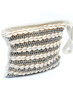 The Clutch Beaded