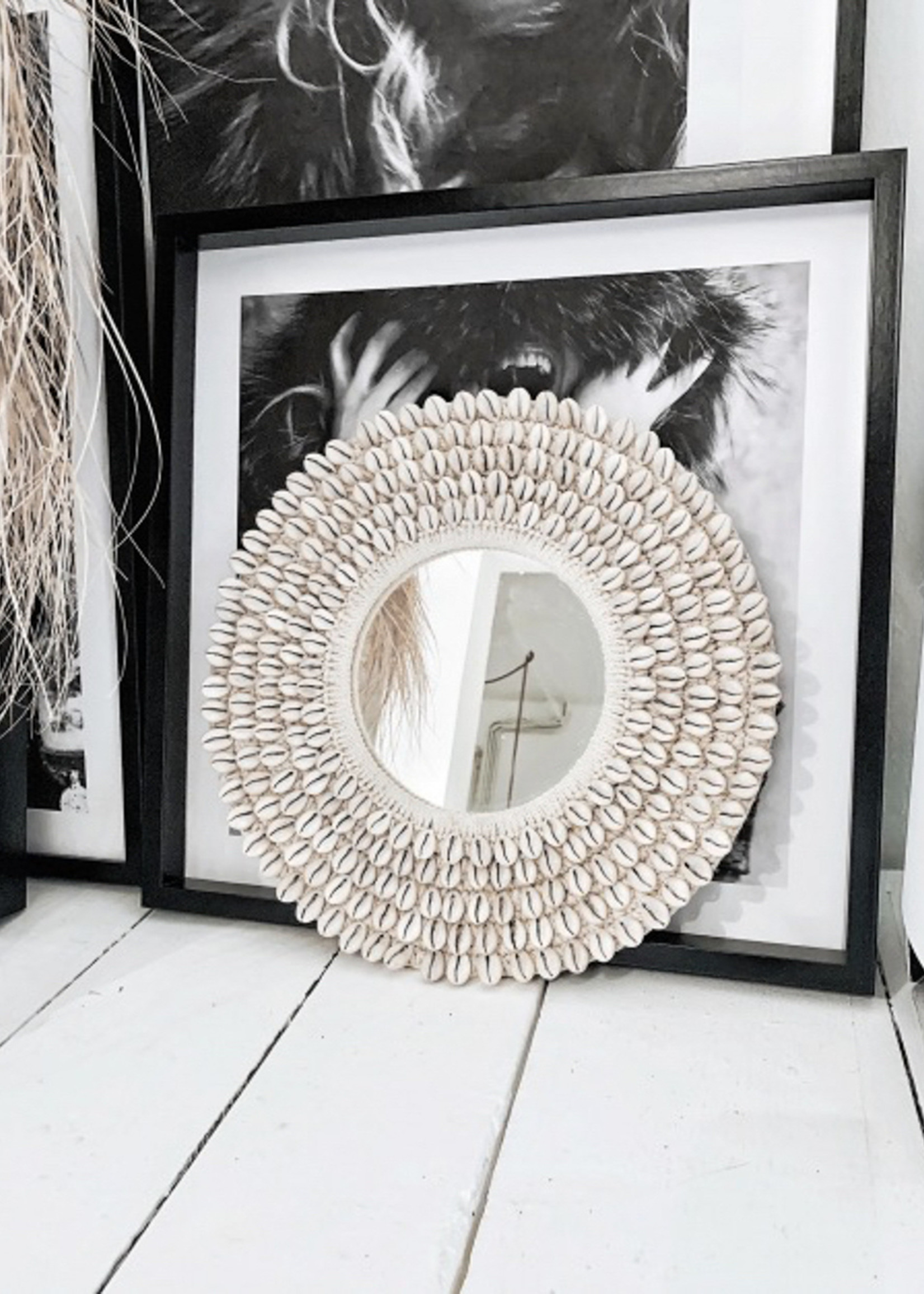 The Papua Mirror - Natural - M
