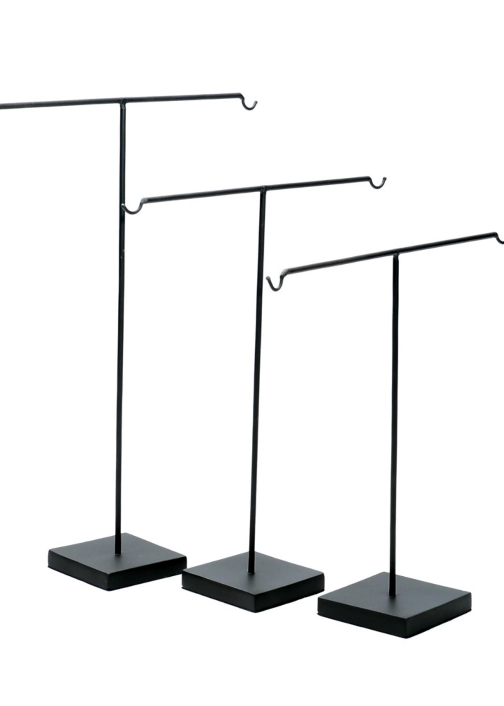 The Metal Keychain Holders - SET3