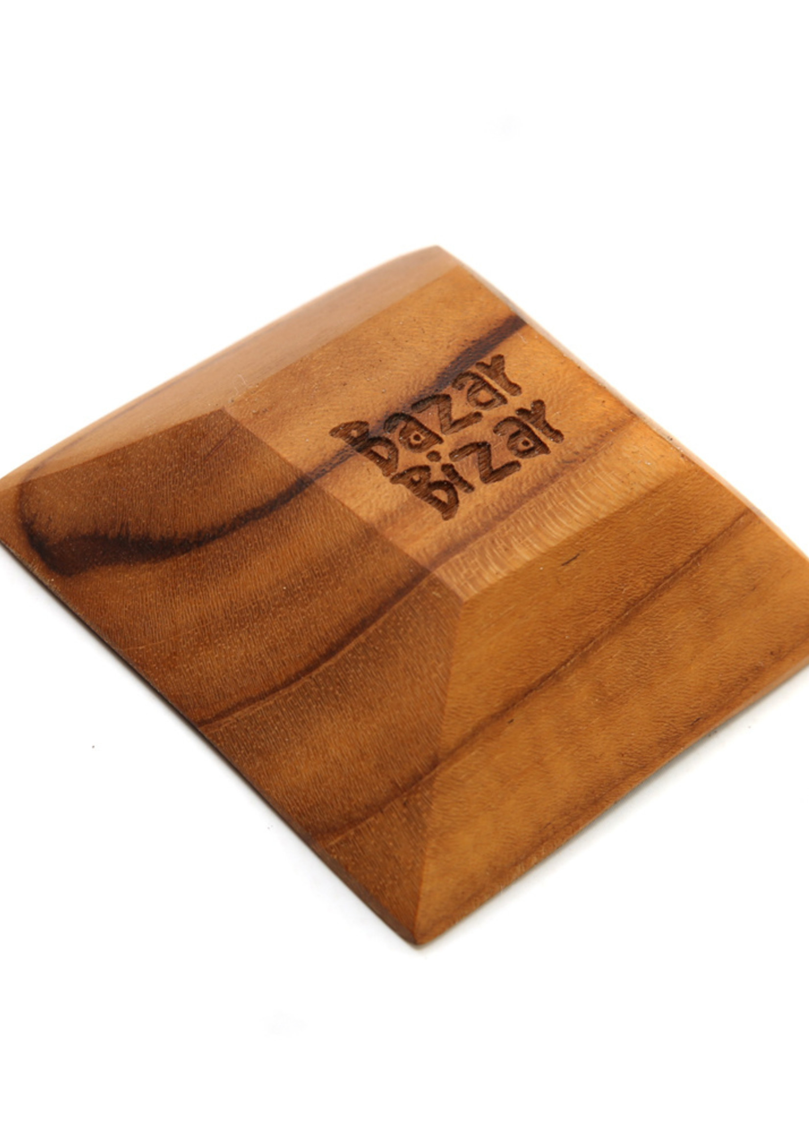 The Teak Root Salt Tray - XS