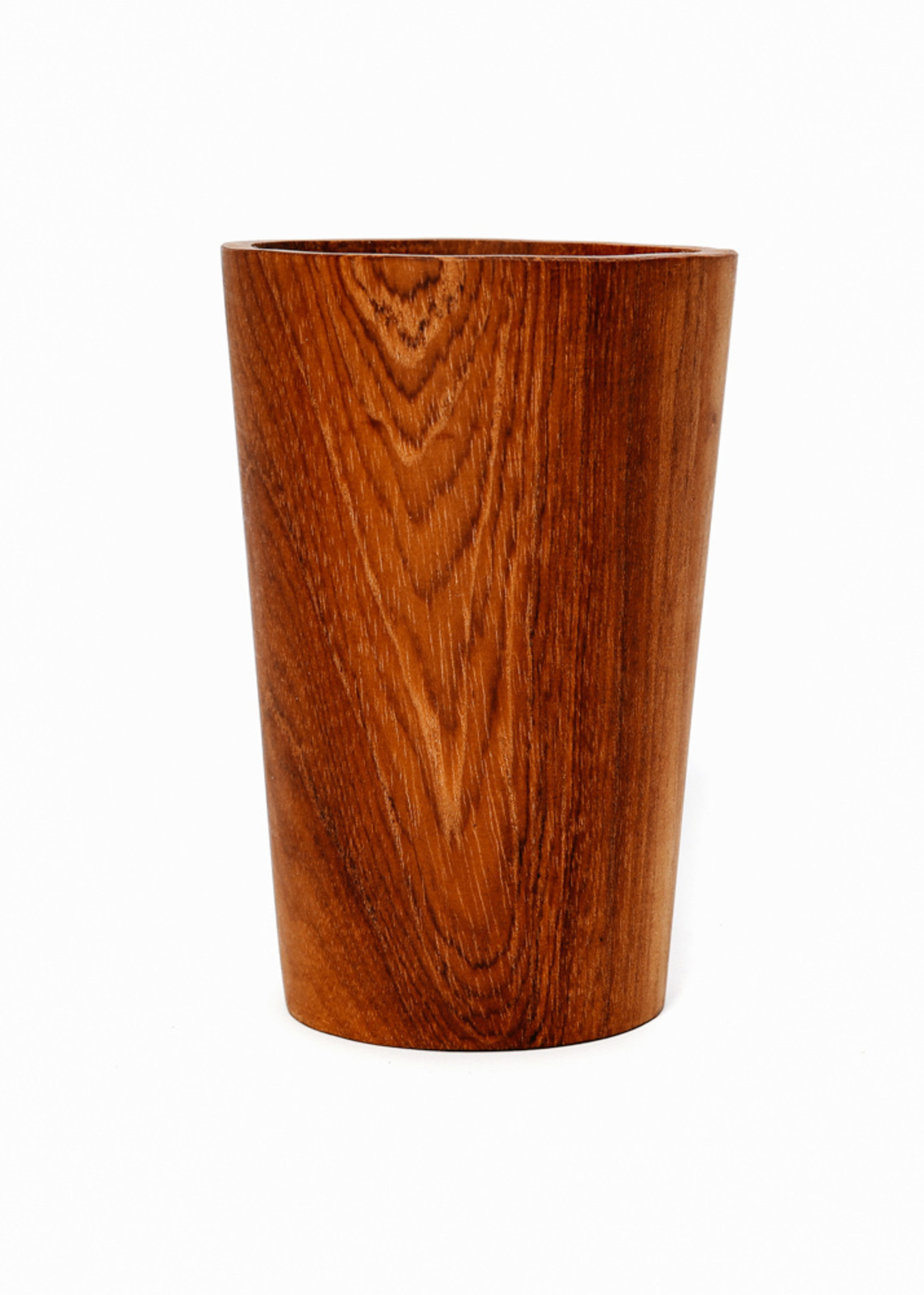 The Teak Root Cup - Low