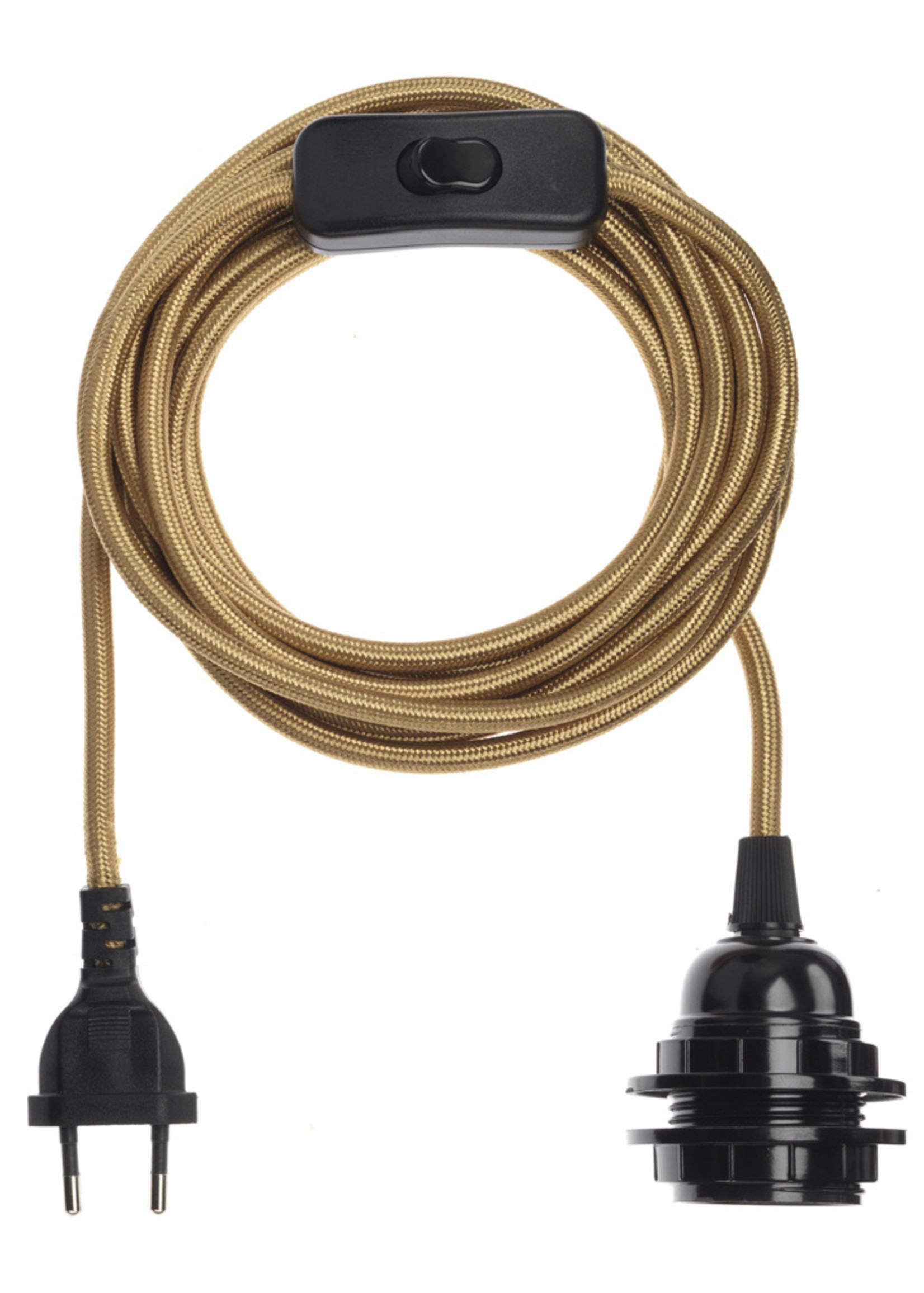 Fitting lamps - Gold