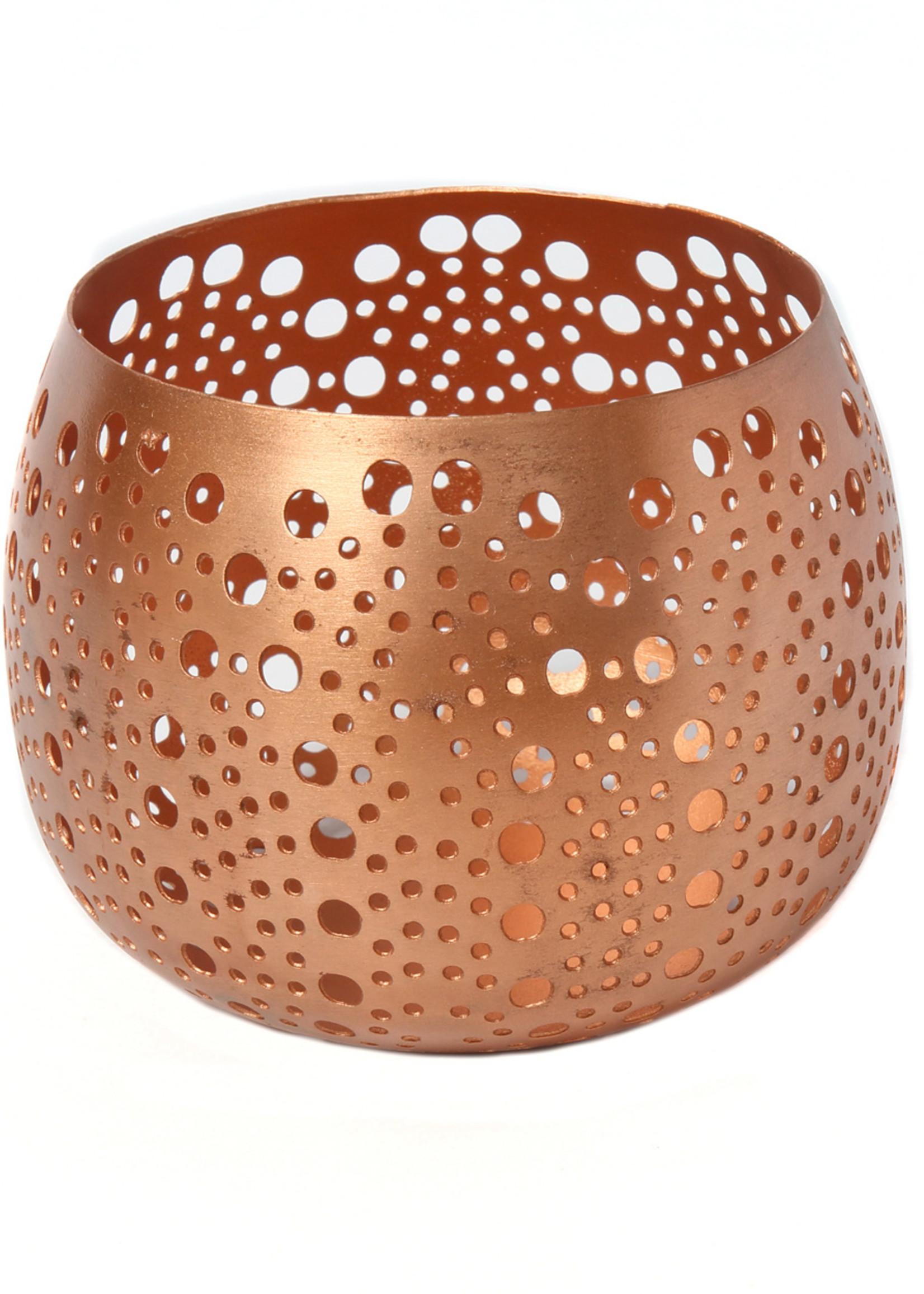 The Triangle Ball - Copper - S