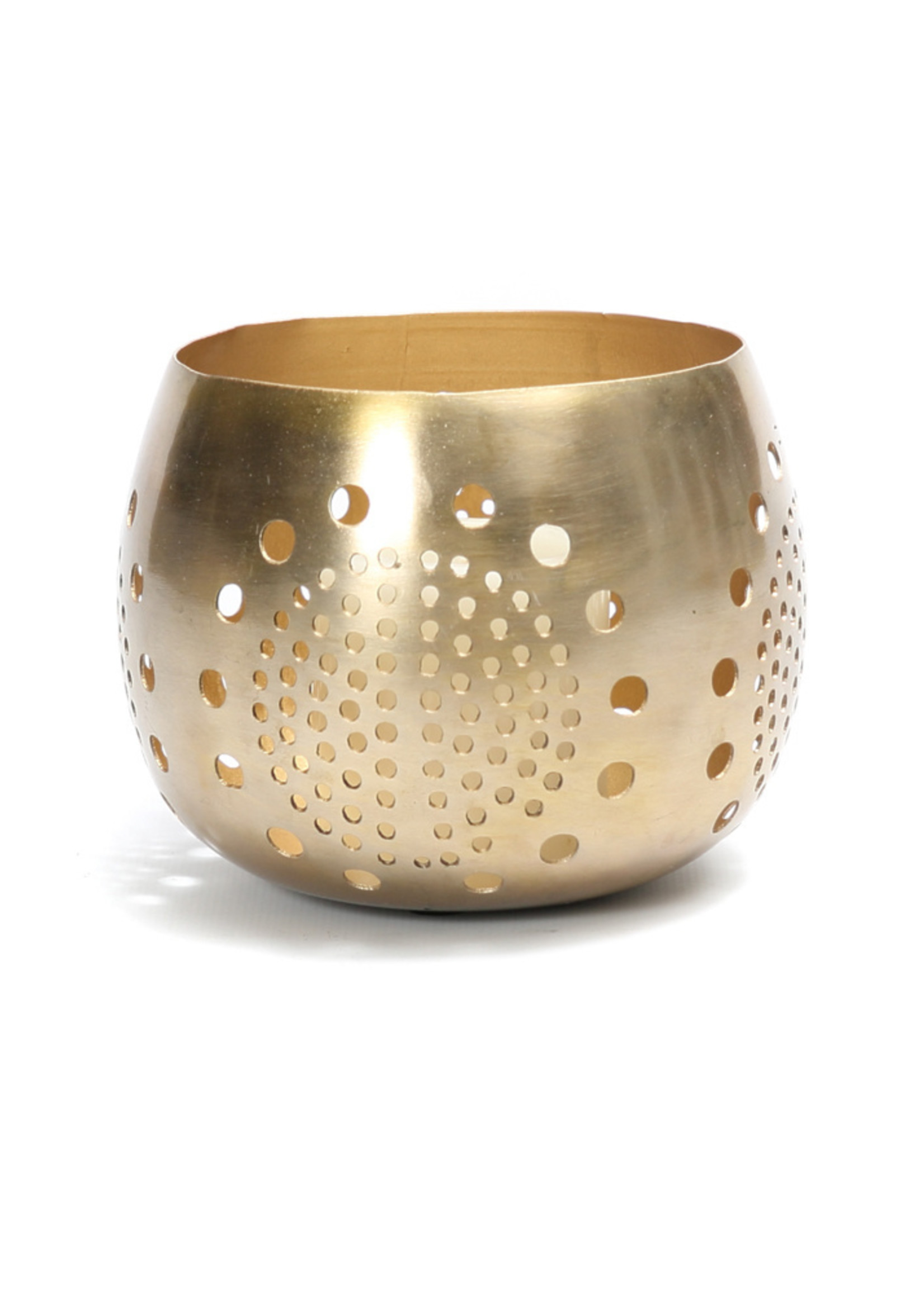 The Circle Ball  - Gold - S