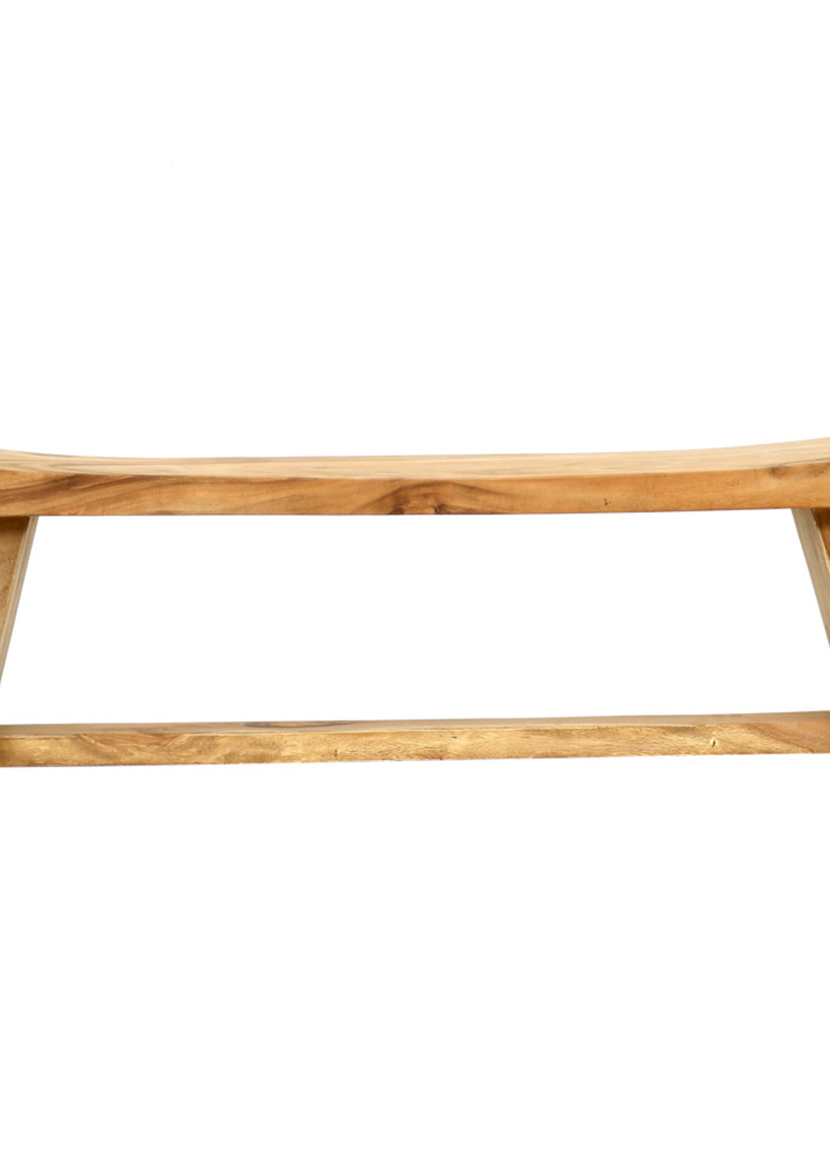 The Suar Bench - Natural - 120