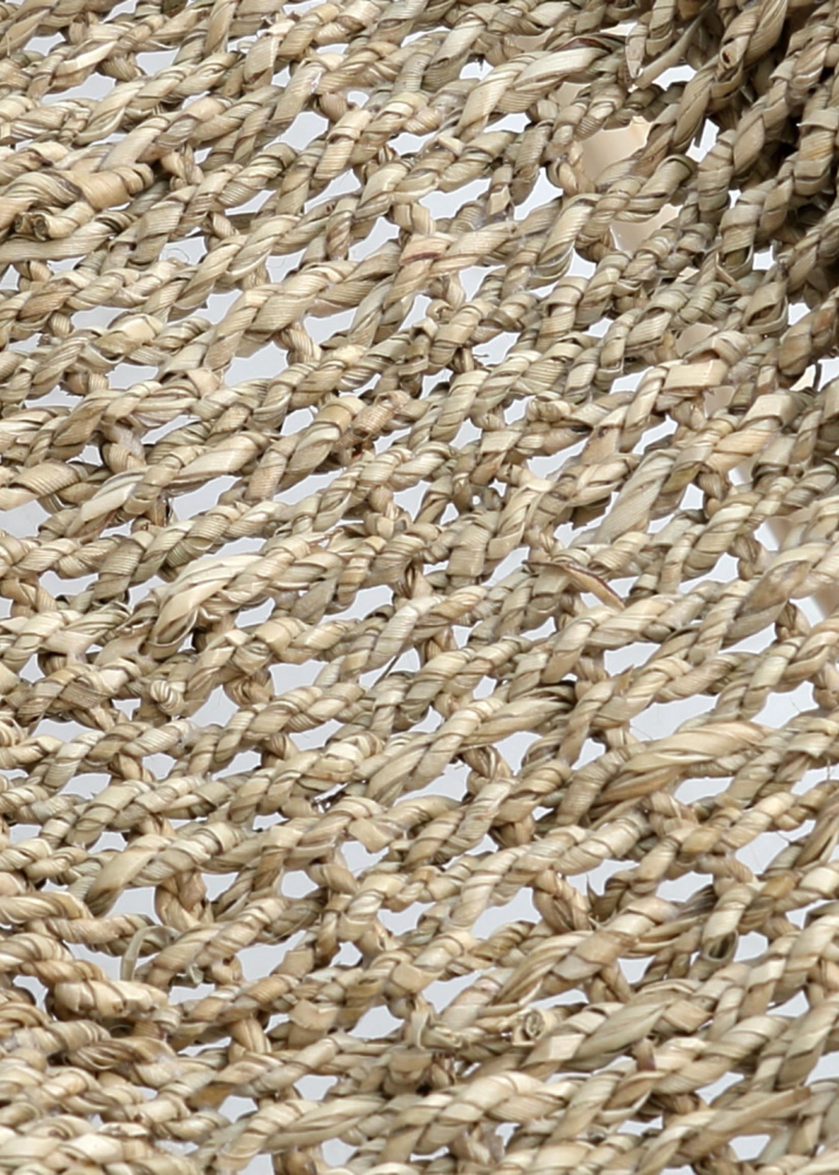 The Uluwatu Seagrass  Bench - 120