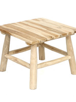 The Island Side Table