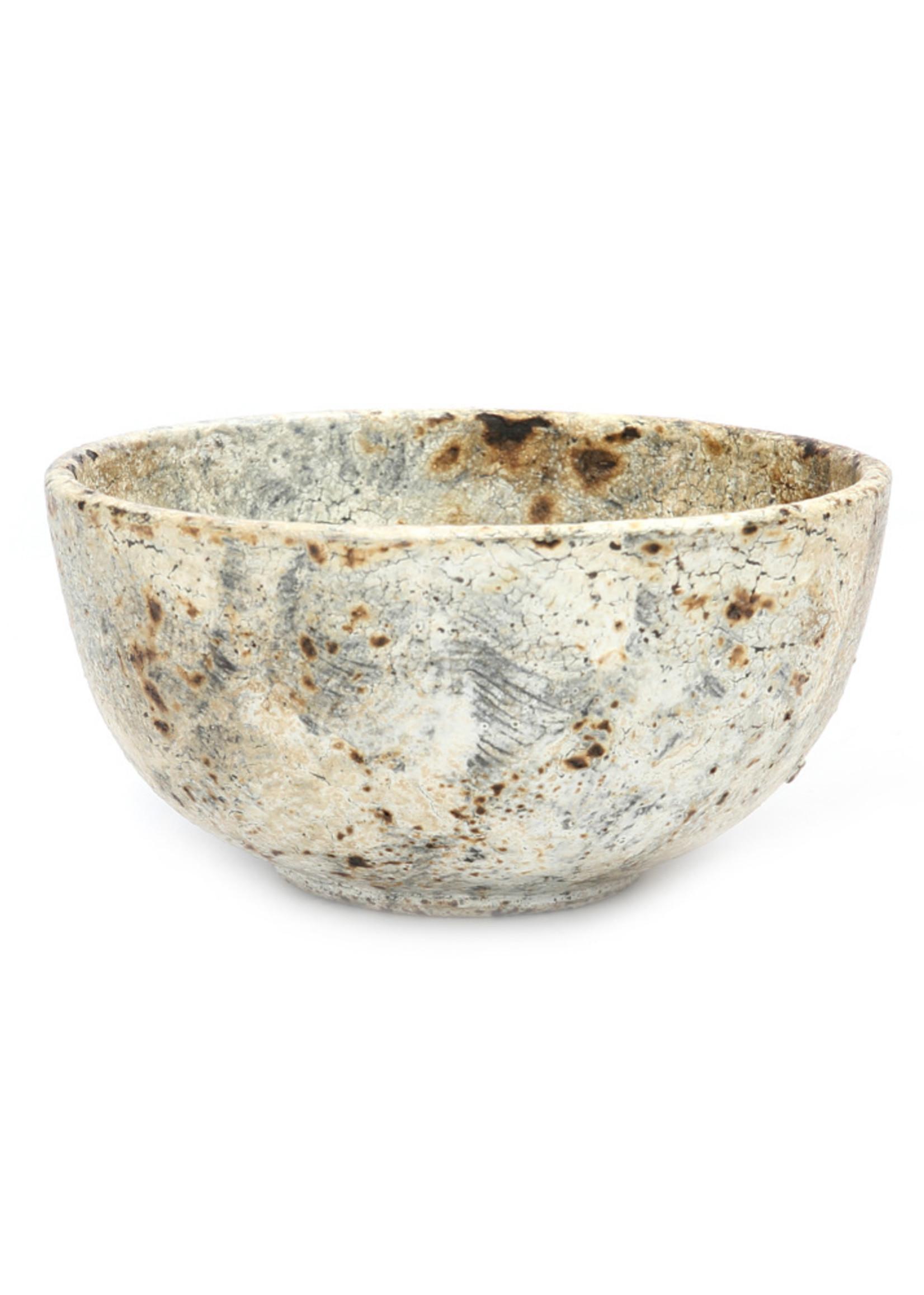 The Burned Bowl - Antique - M
