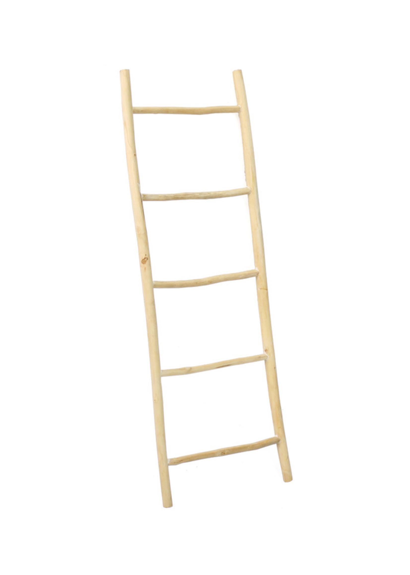 The Tulum Ladder - Natural - 165
