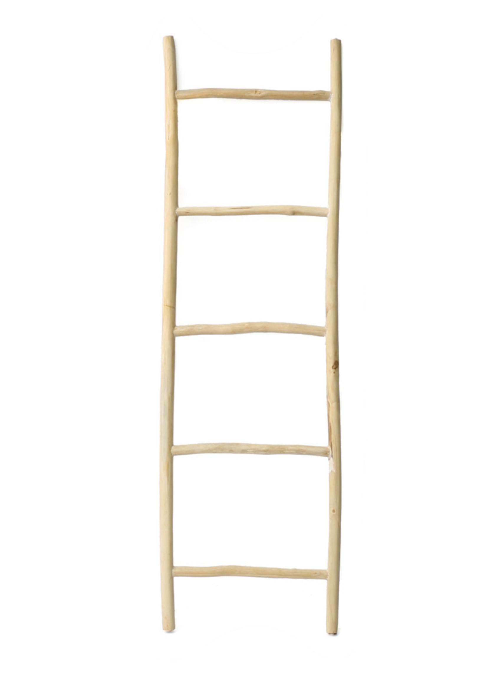 The Tulum Ladder - Natural - 185