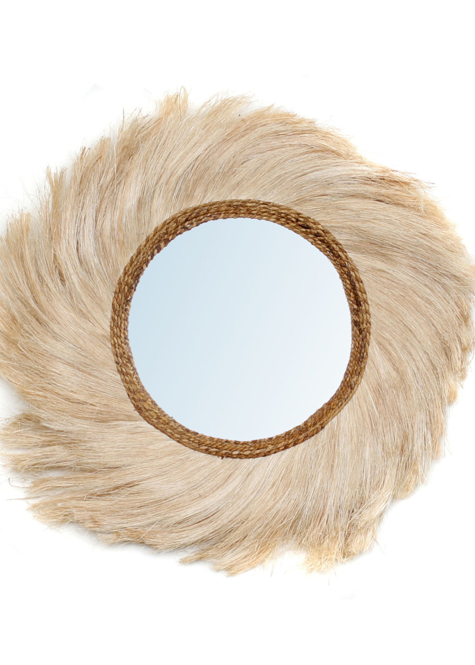 The Hathi Mirror - Natural - L
