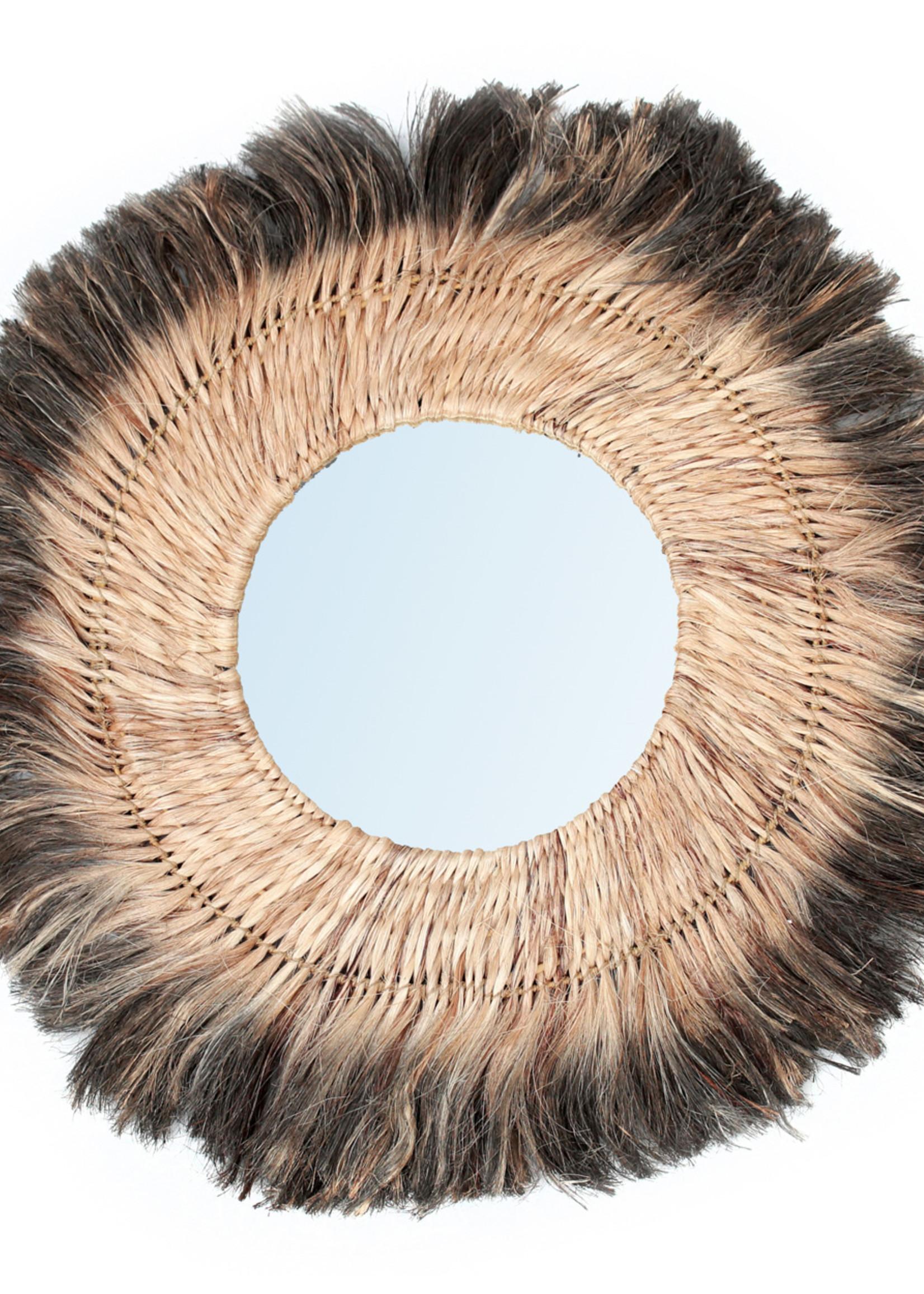 The Kaa Mirror - Natural - L