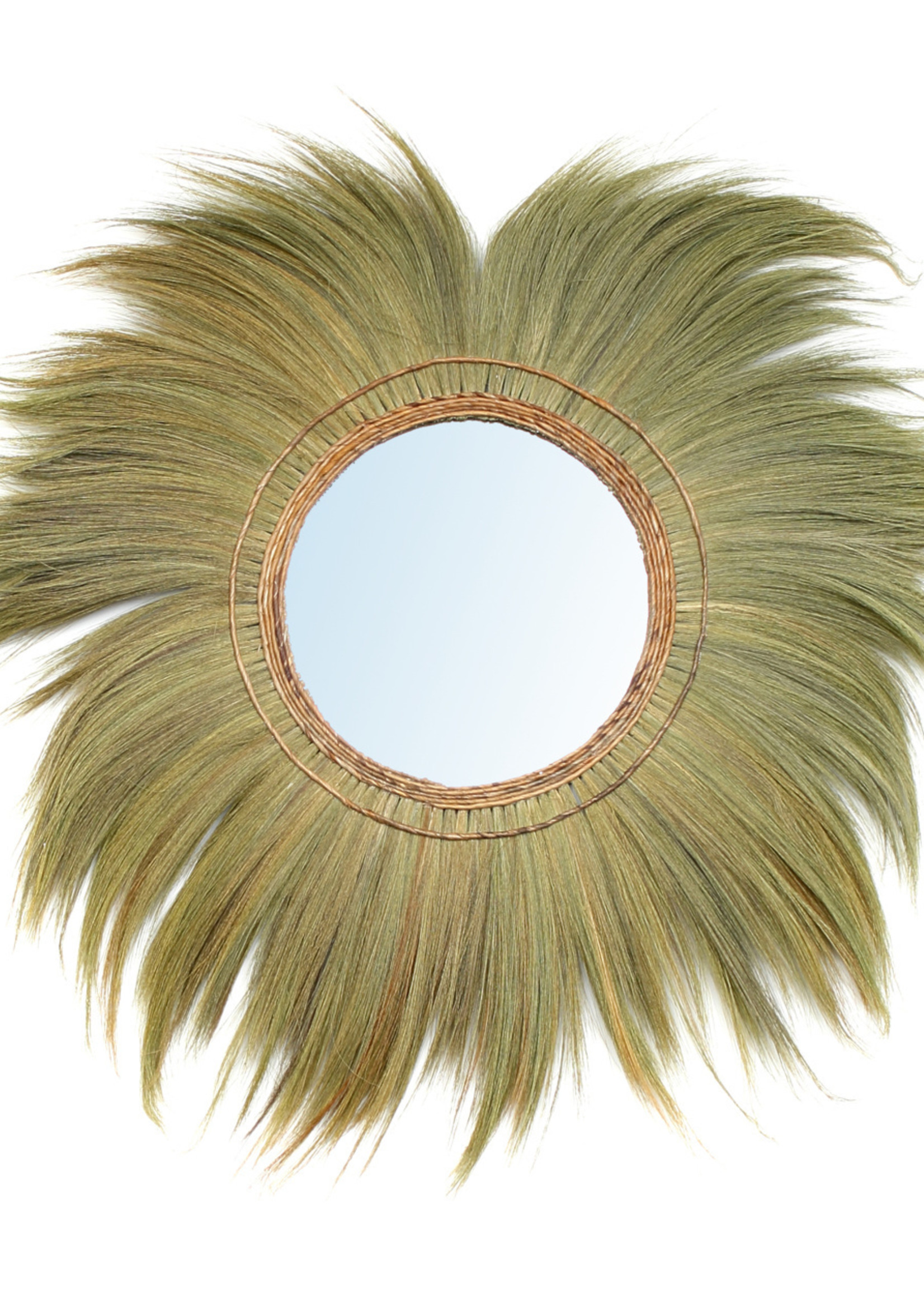 The Mufasa Mirror - Natural - XL