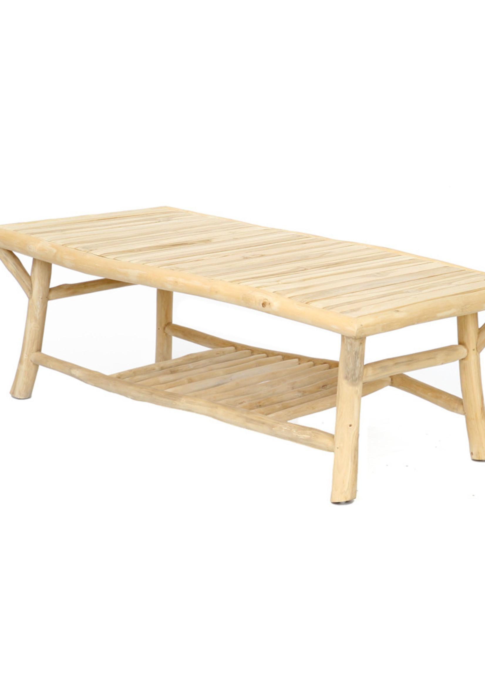 The Tulum Coffee Table