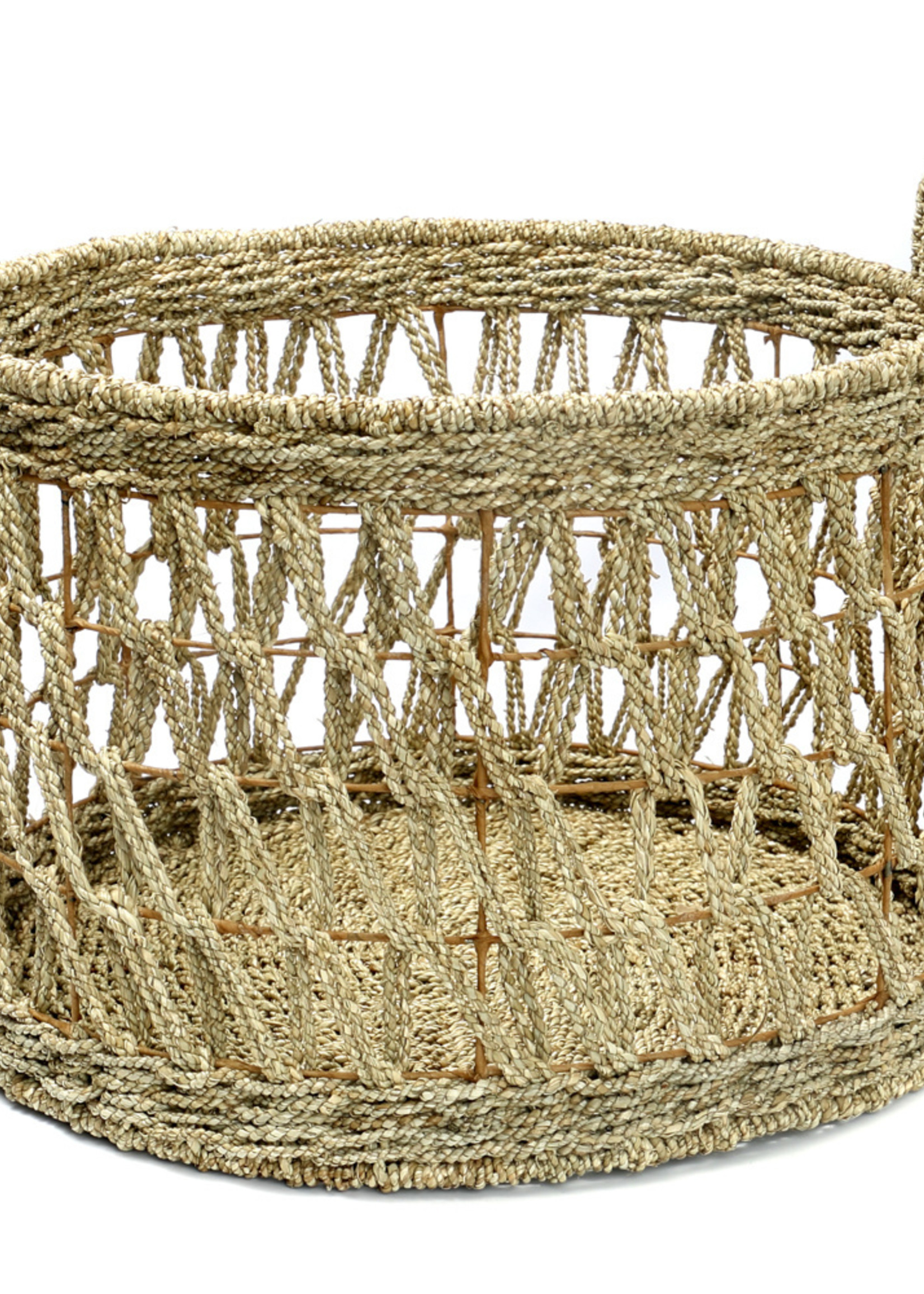 The Perfore Baskets - Natural - Large
