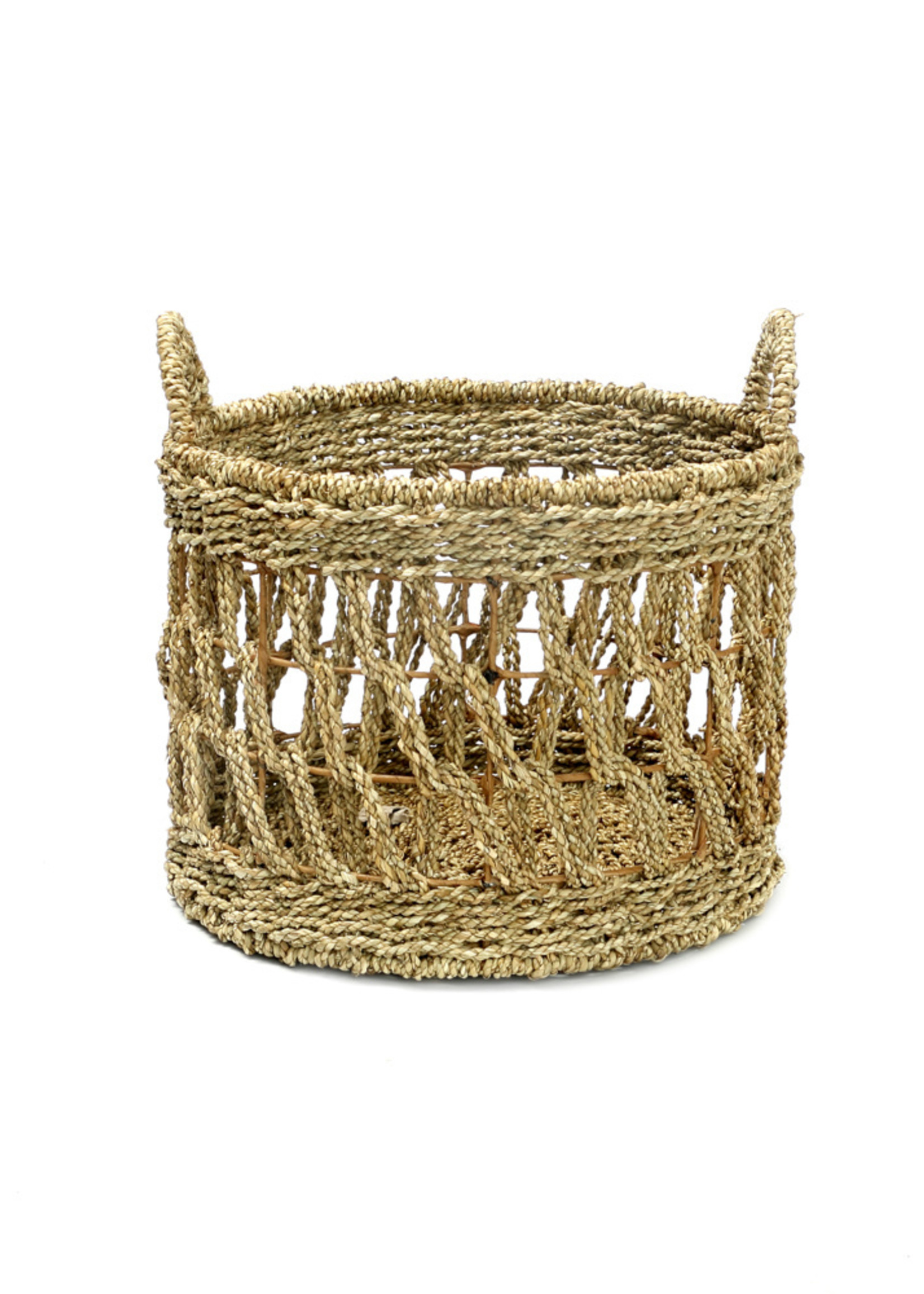 The Perfore Baskets - Natural - Small