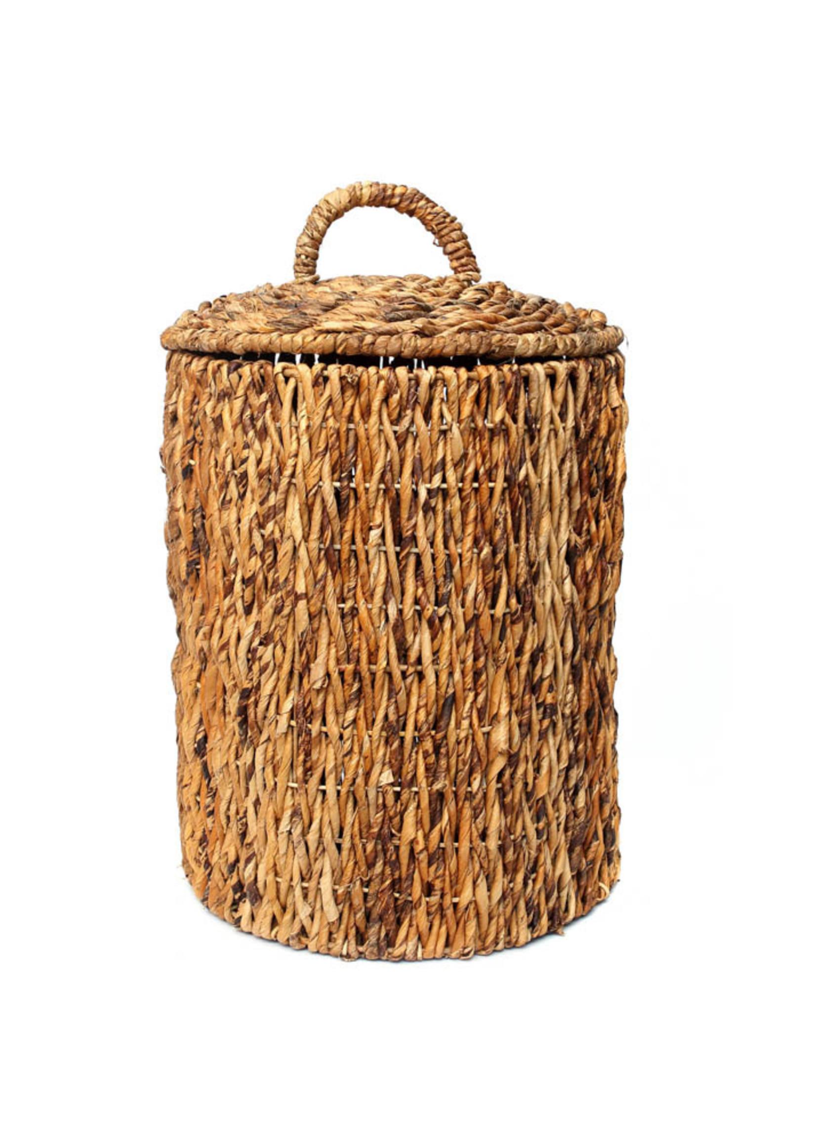The Banana Laundry Baskets - Natural - Medium