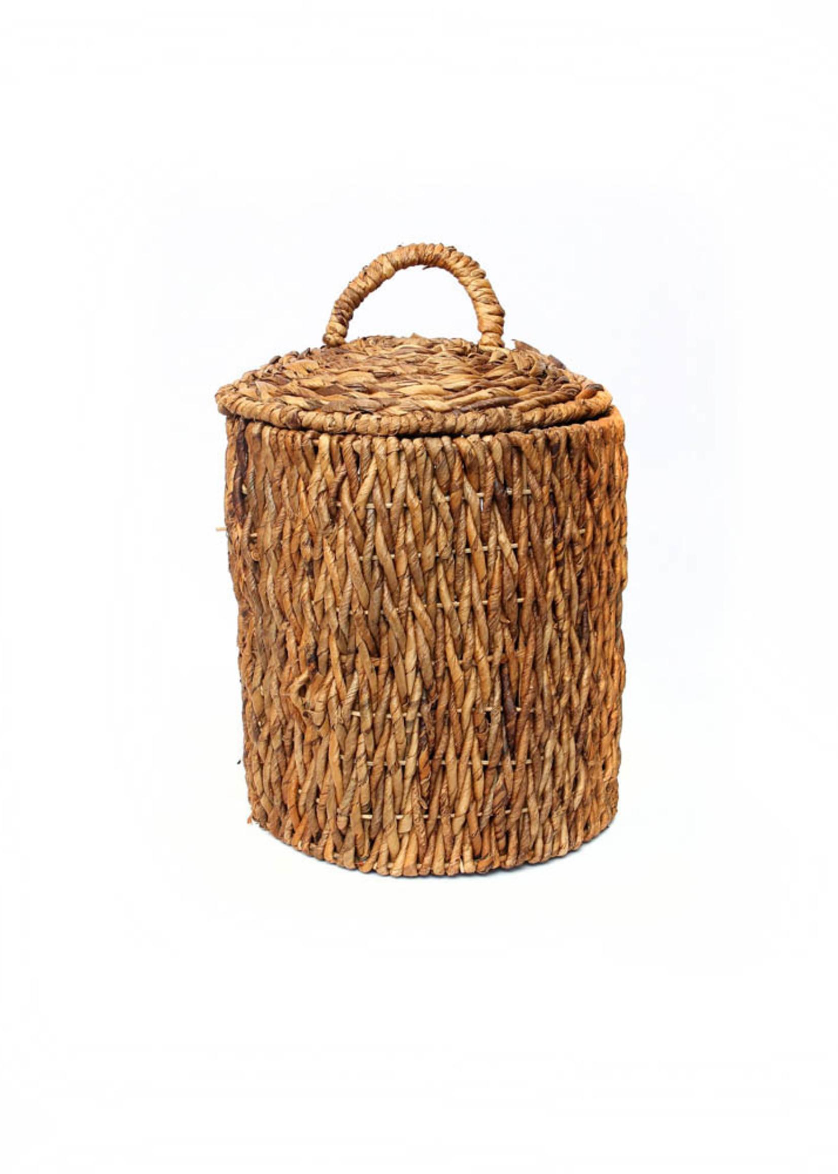 The Banana Laundry Baskets - Natural - Small