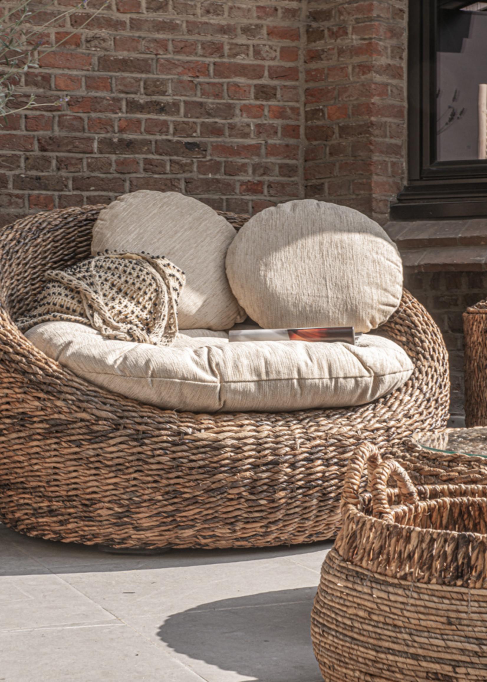 The Banana Laundry Baskets - Natural - Set 3