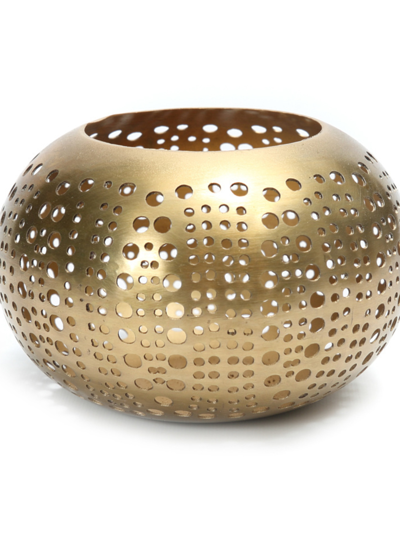 The Polka Dots - Gold - M