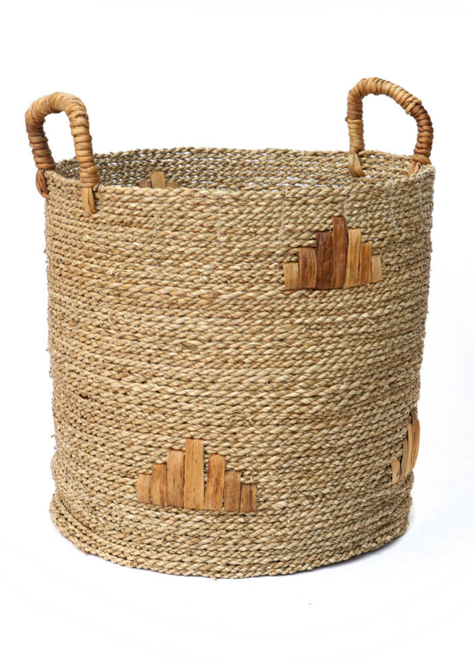 The Twiggy Graphic Baskets - Large