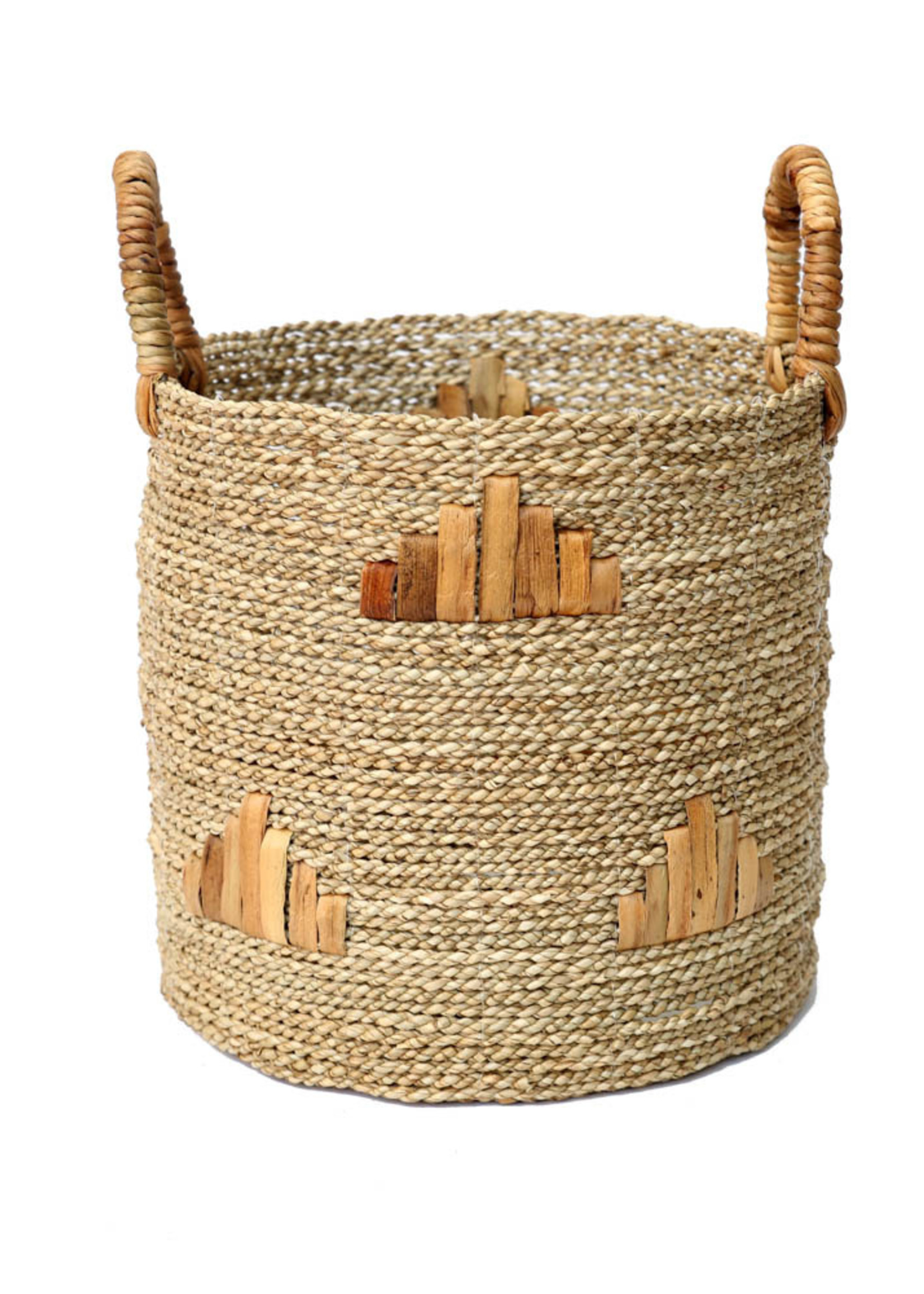 The Twiggy Graphic Baskets - Small